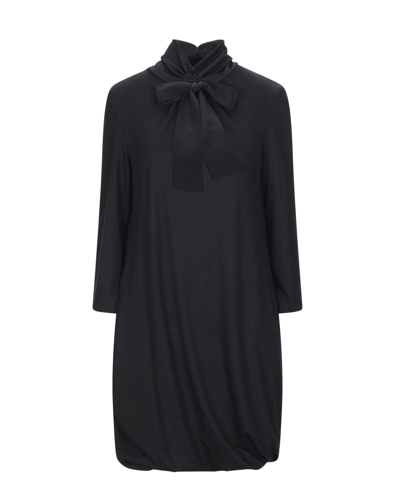 MOSCHINO CHEAP AND CHIC Короткое платье moschino cheap