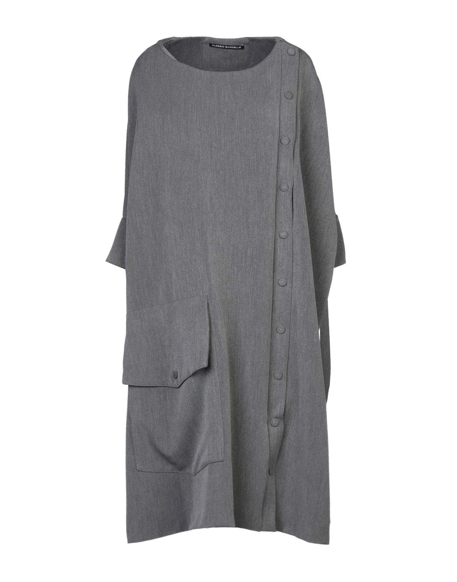 ALESSIO BARDELLE Короткое платье alessio bardelle длинное платье