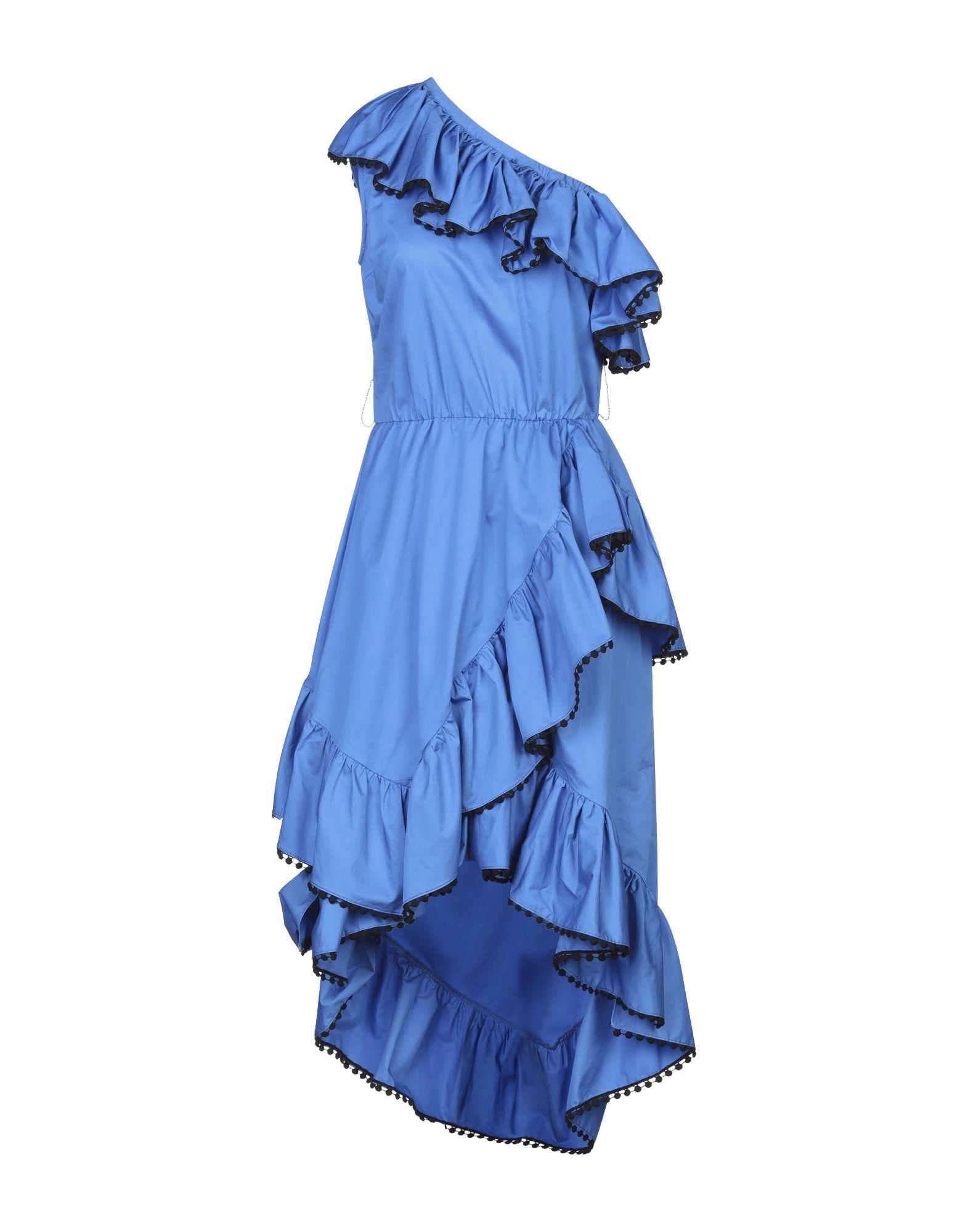 AINEA Платье до колена
