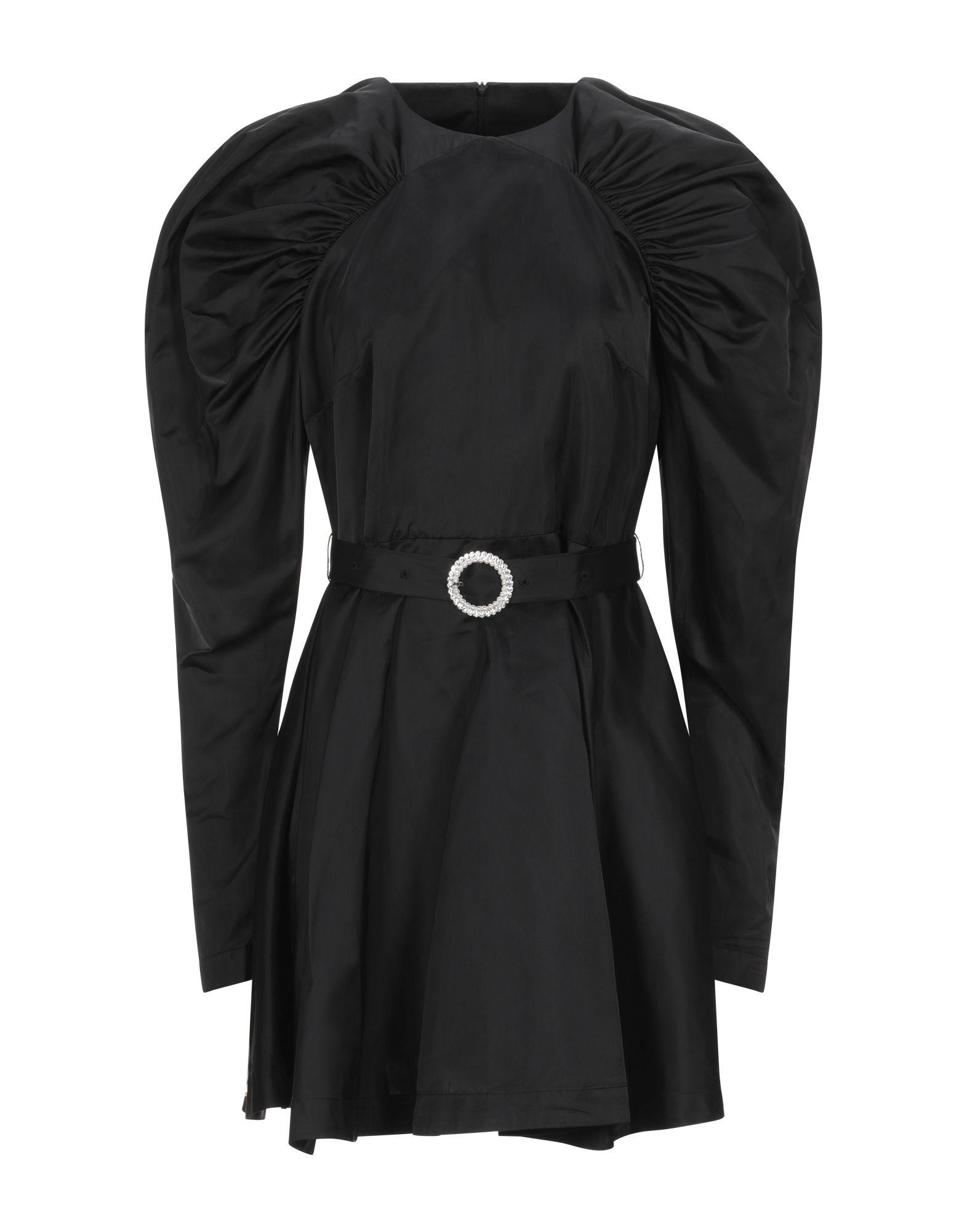 ROTATE BIRGER CHRISTENSEN Короткое платье