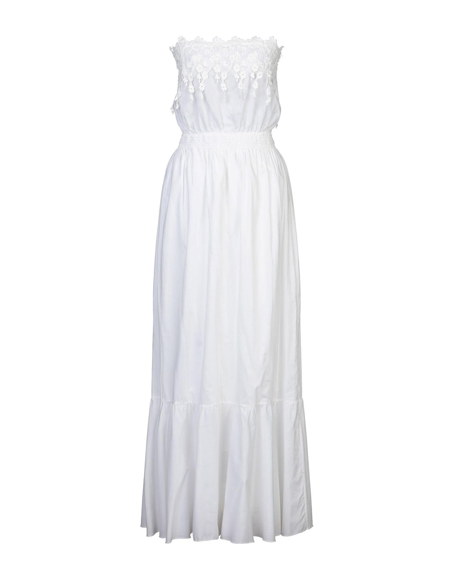 DENNY ROSE Длинное платье denny rose длинное платье