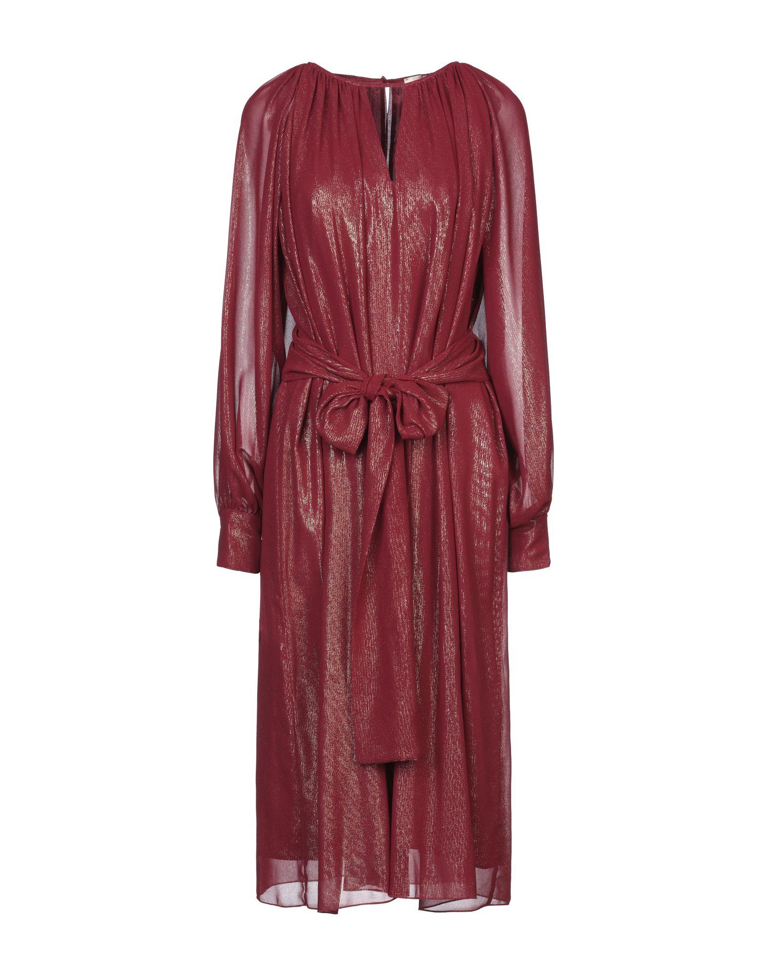 SE-TA Rosy Iacovone Платье длиной 3/4