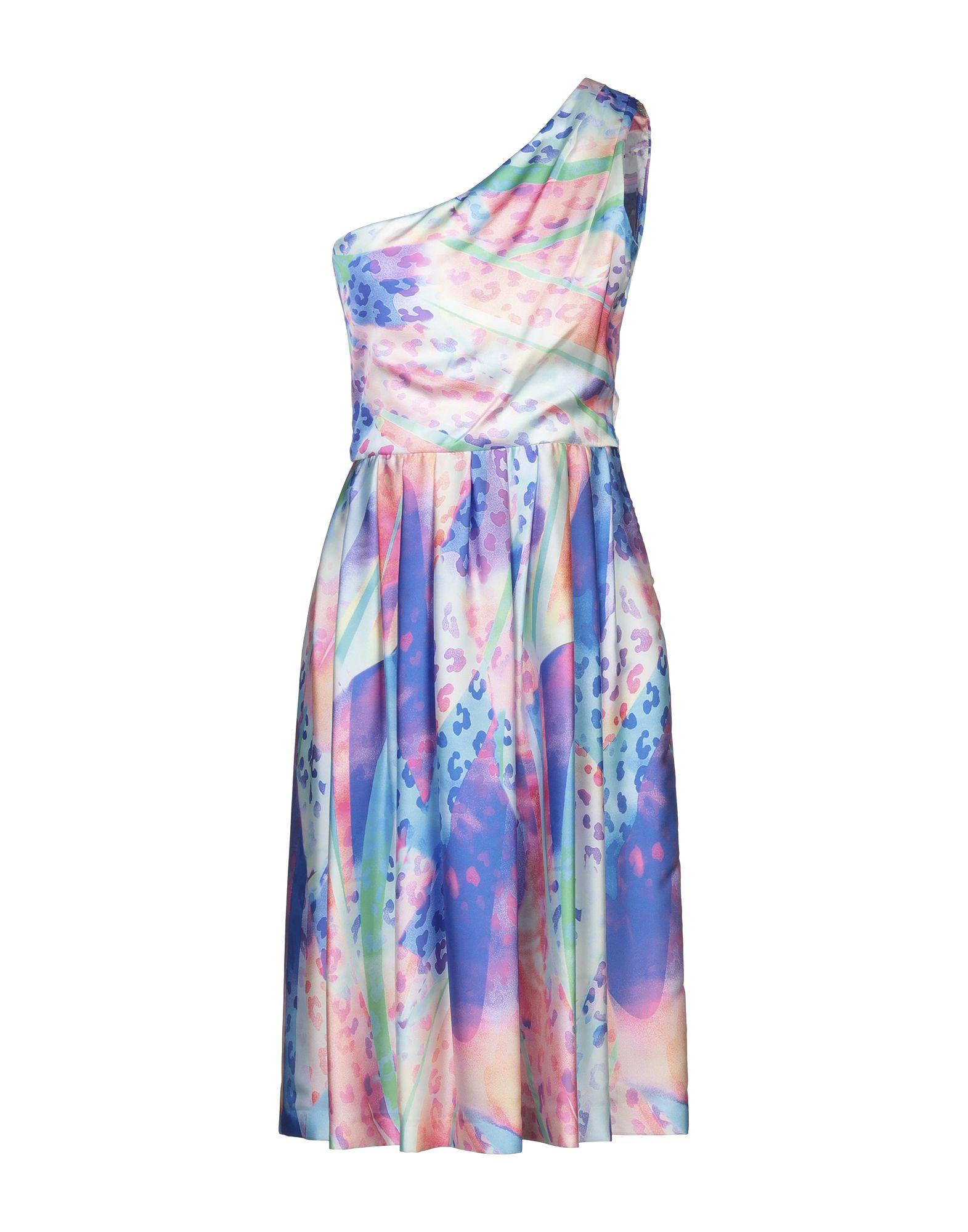 N|B NURIBEL Платье до колена