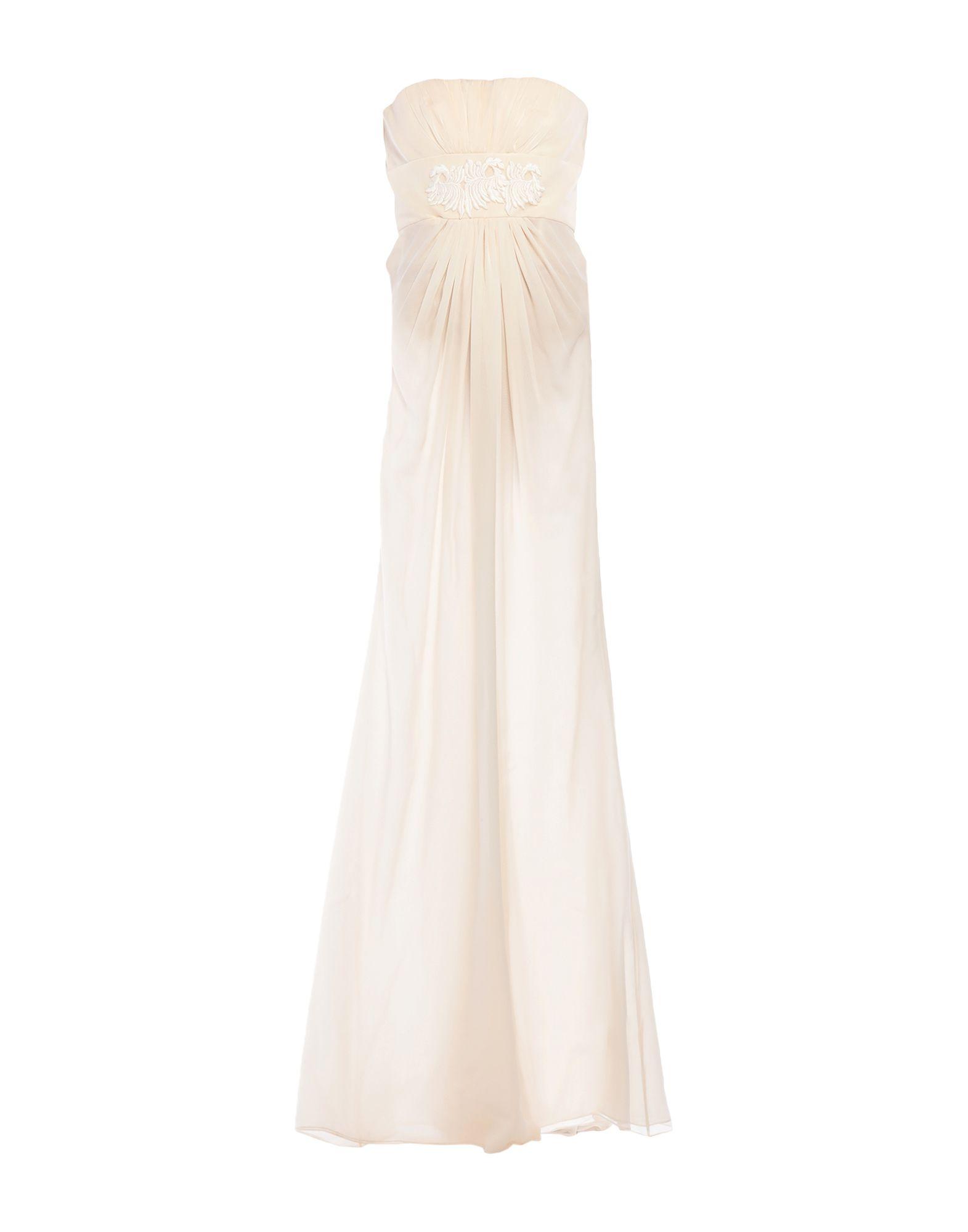 GIAMBATTISTA VALLI Длинное платье giambattista valli длинное платье