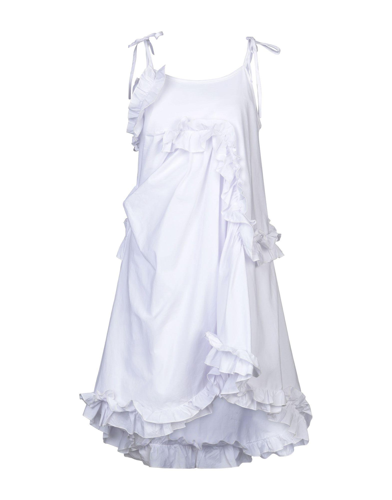 PACCIO Короткое платье