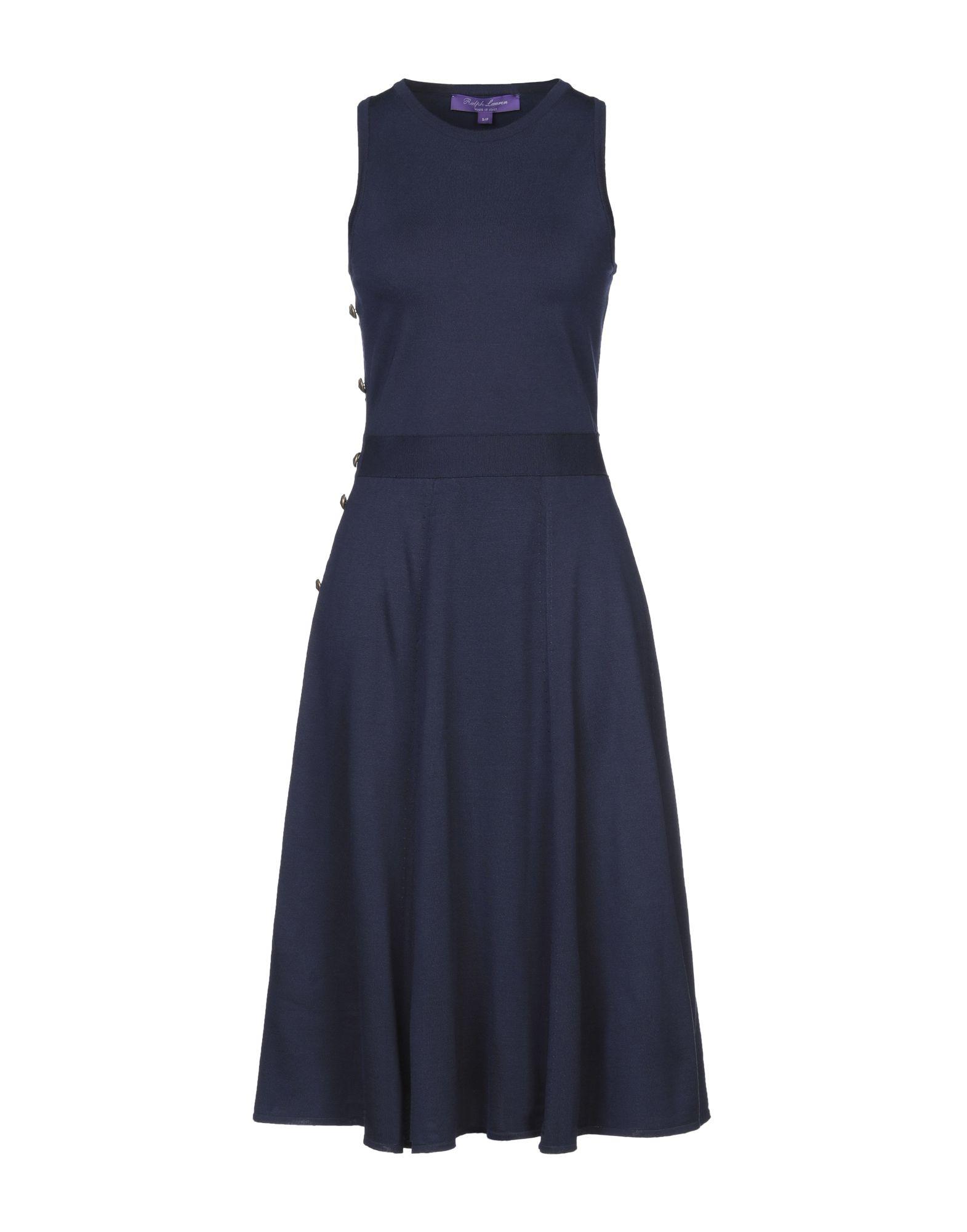Фото - RALPH LAUREN COLLECTION Платье длиной 3/4 ralph lauren collection юбка длиной 3 4