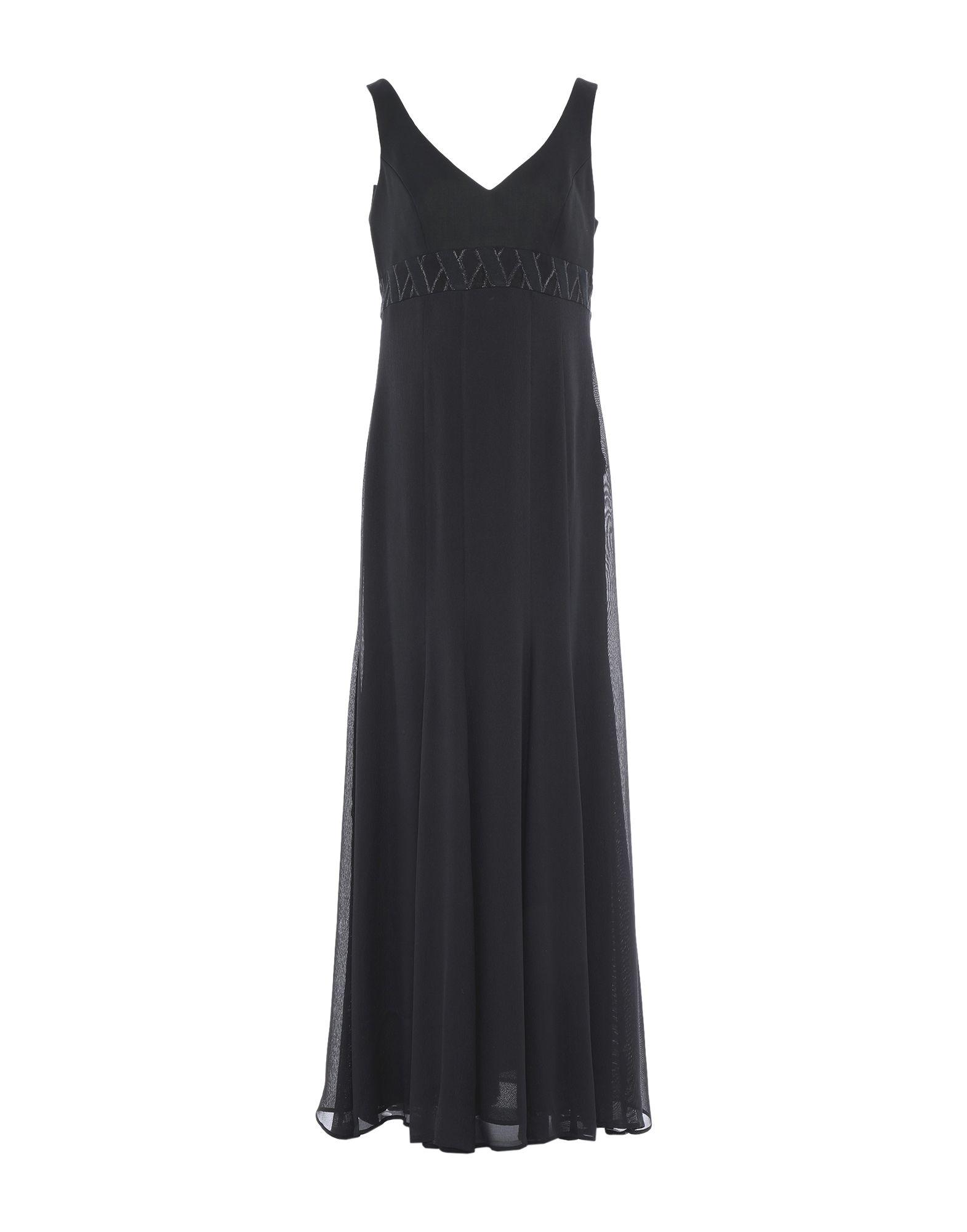 SWEET R.E.M. Длинное платье