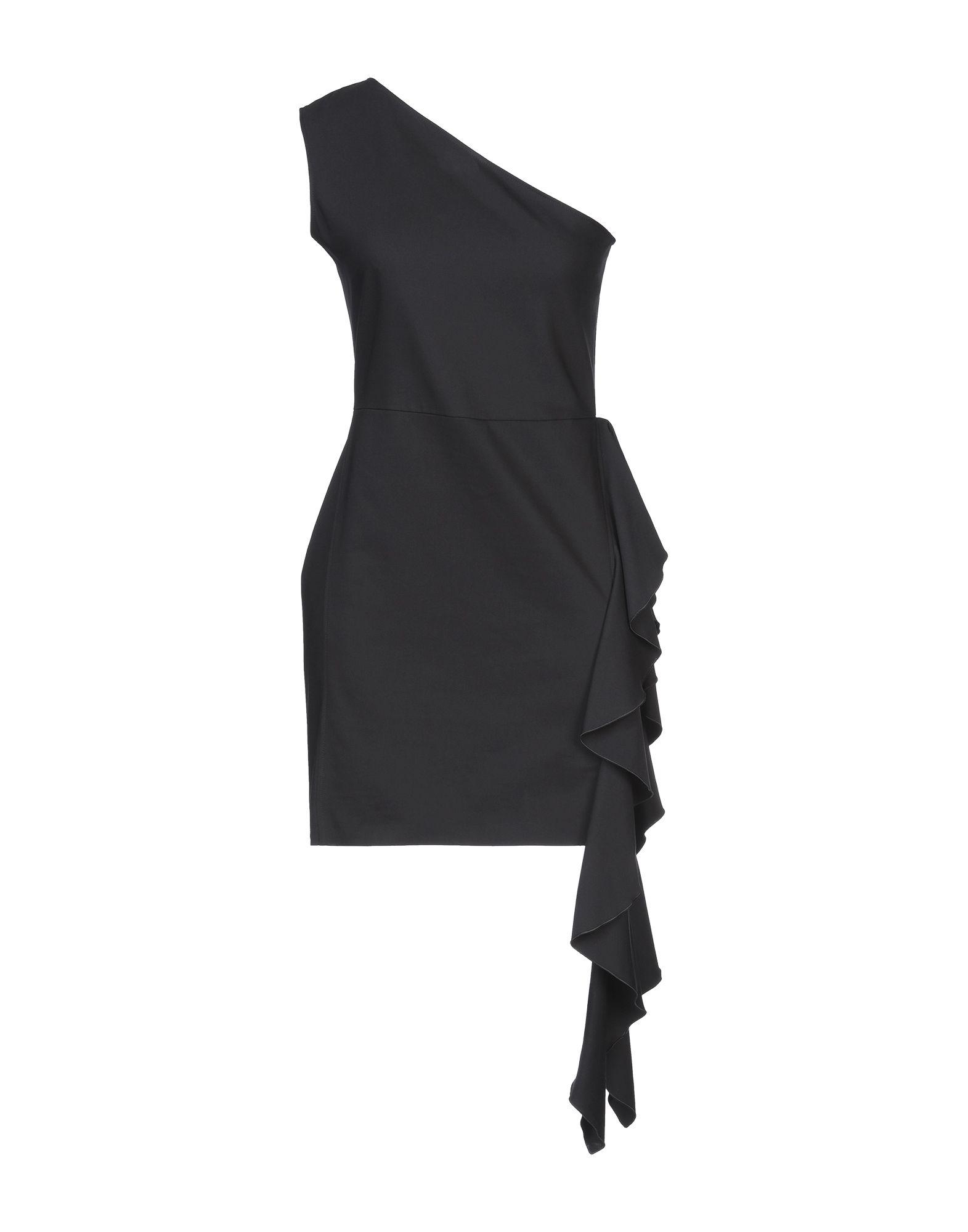 ALBERTO AUDENINO Короткое платье