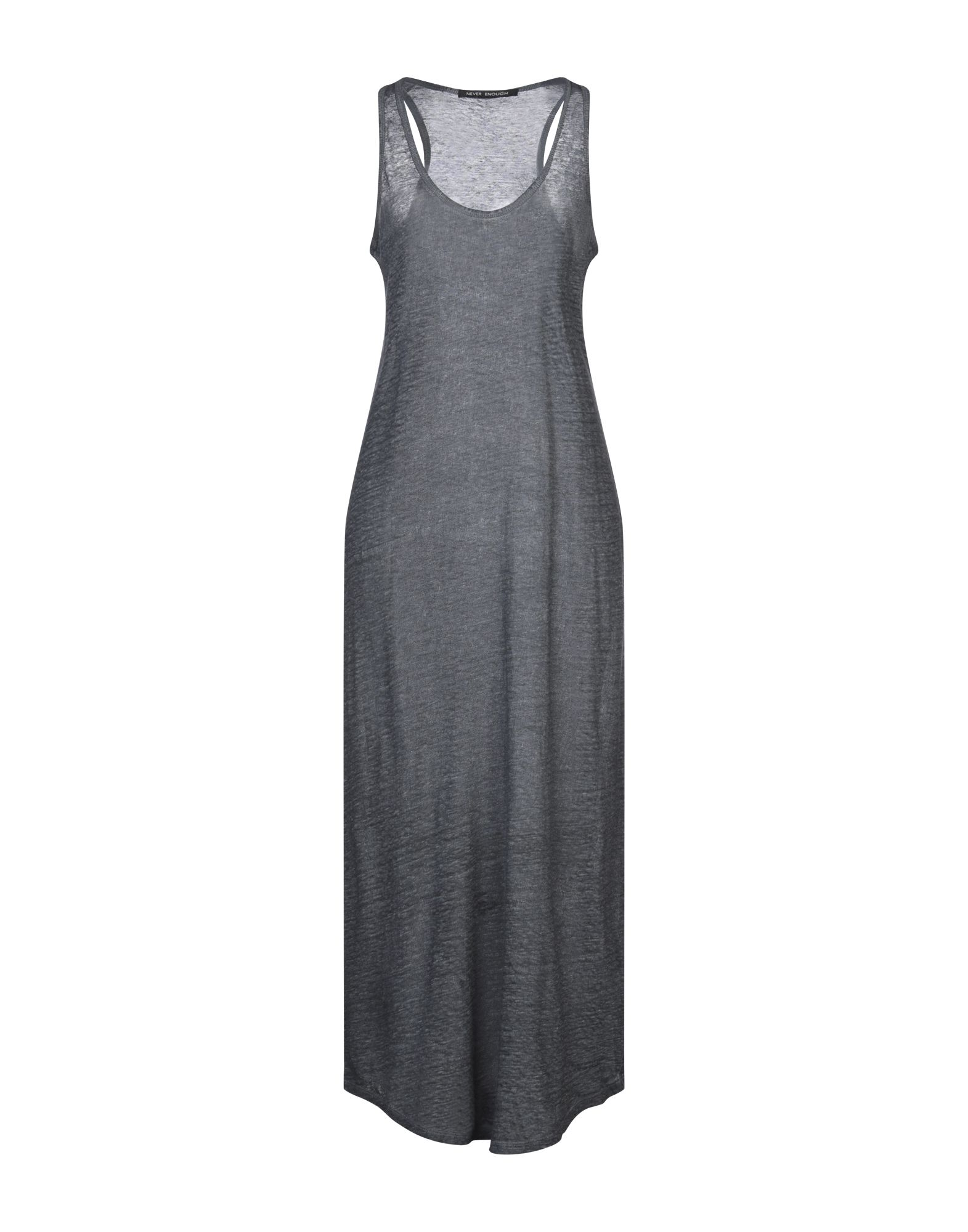 NEVER ENOUGH Платье длиной 3/4
