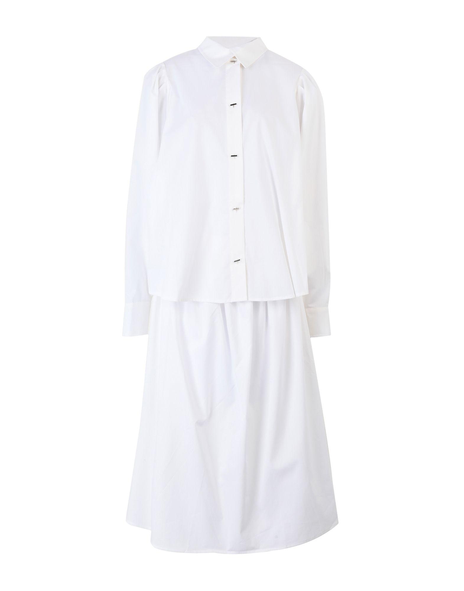 FRONT ROW SHOP Платье длиной 3/4