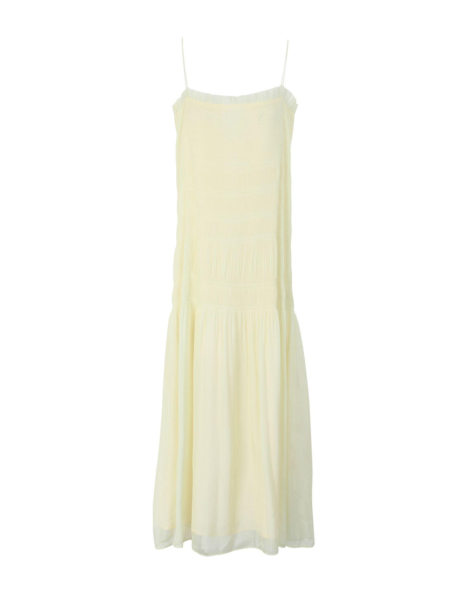 FRONT ROW SHOP Длинное платье