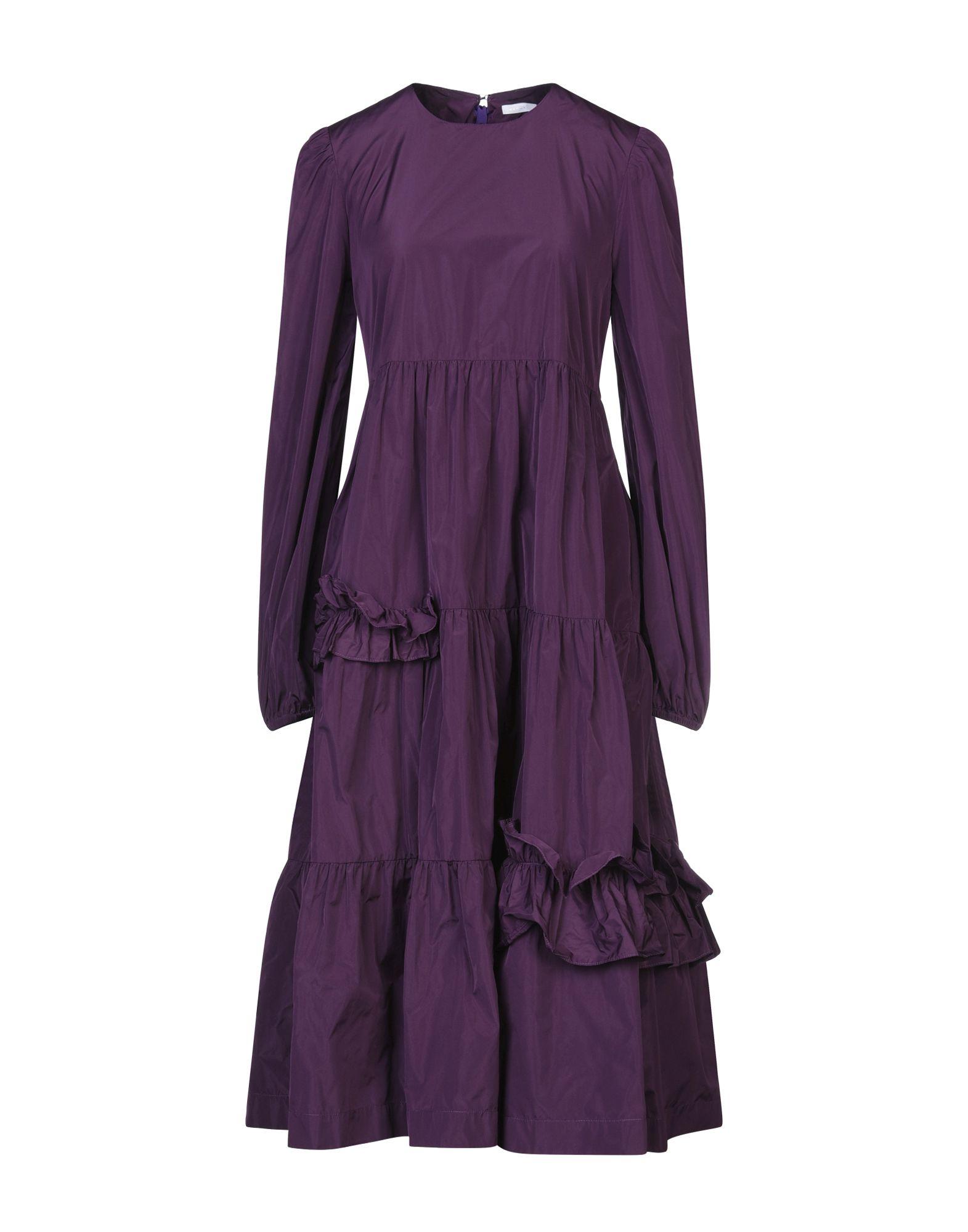 P.A.R.O.S.H. Платье длиной 3/4