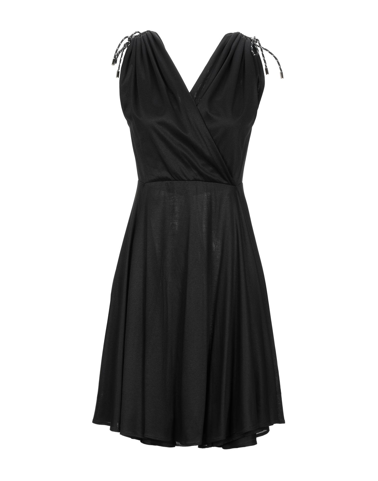 NEIL BARRETT Короткое платье