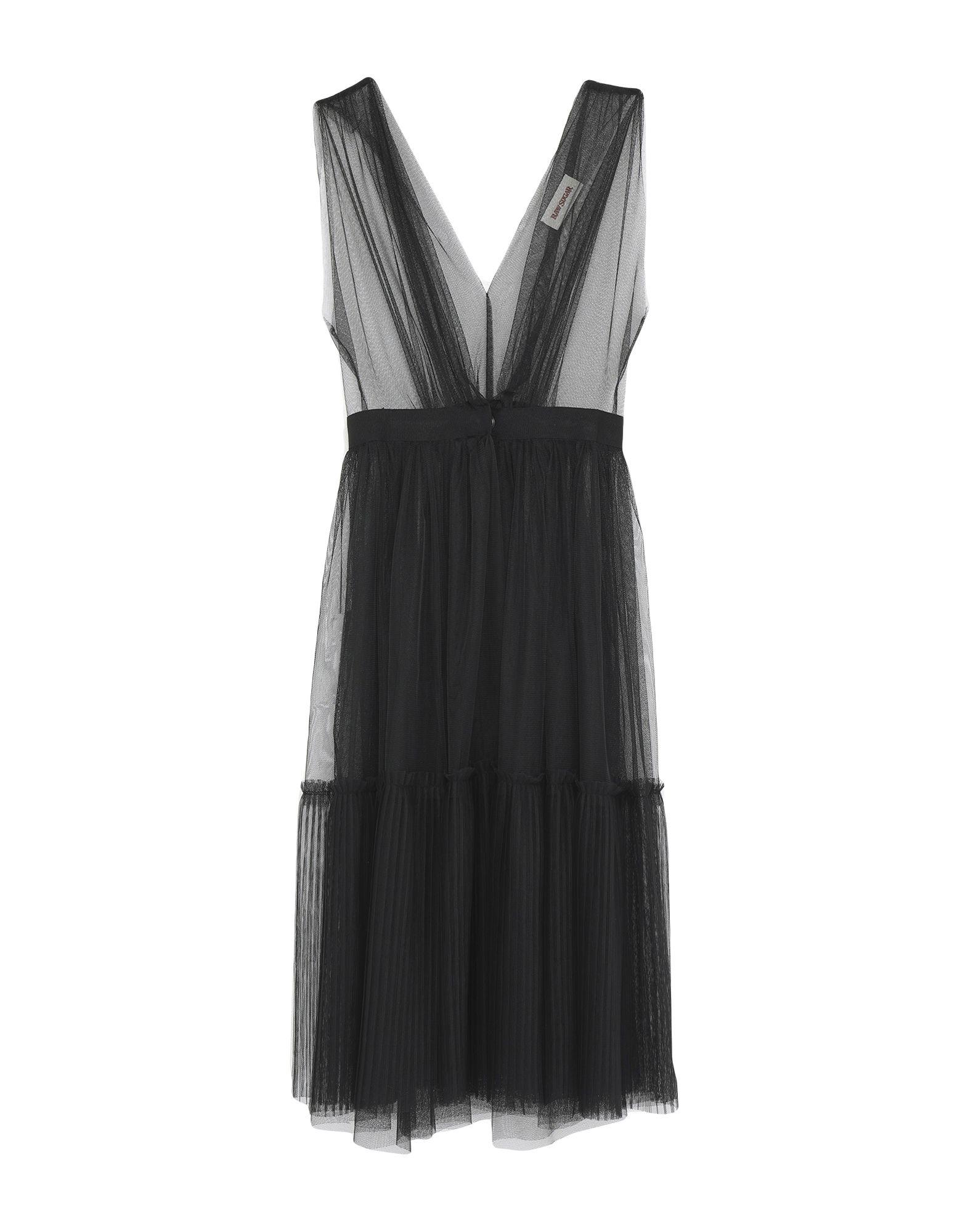 RAW SUGAR Платье длиной 3/4