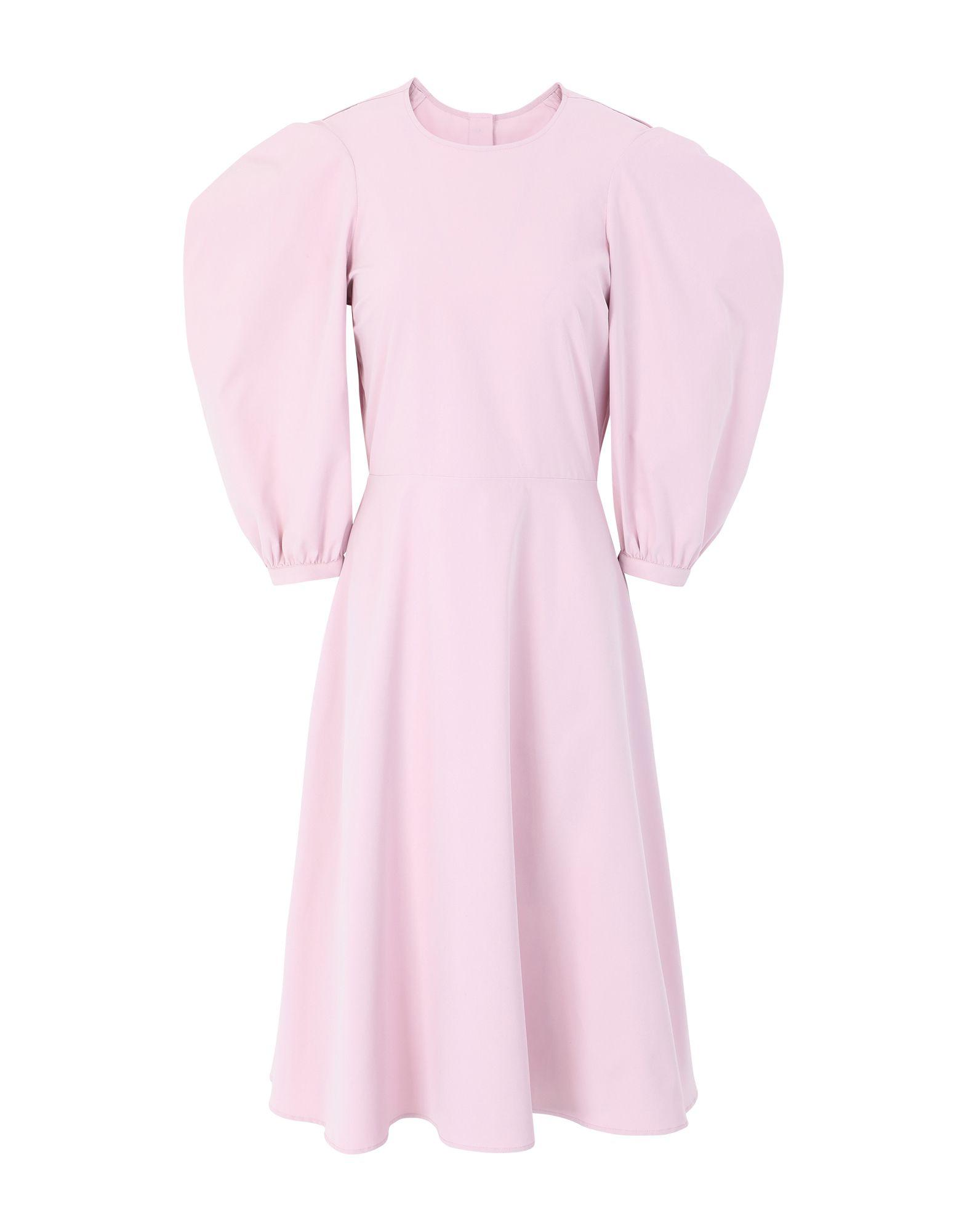 FRONT ROW SHOP Платье до колена