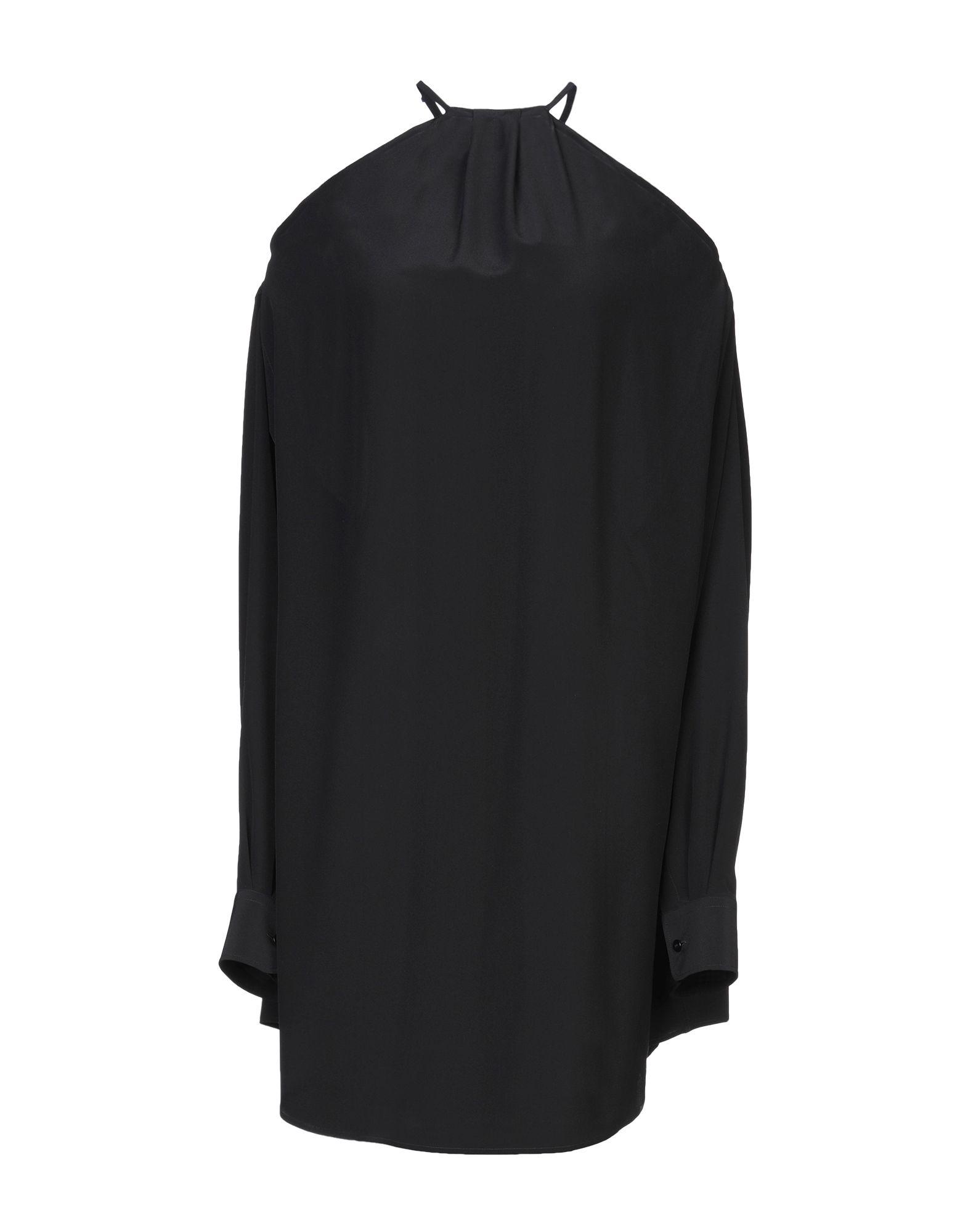 MAISON MARGIELA Короткое платье