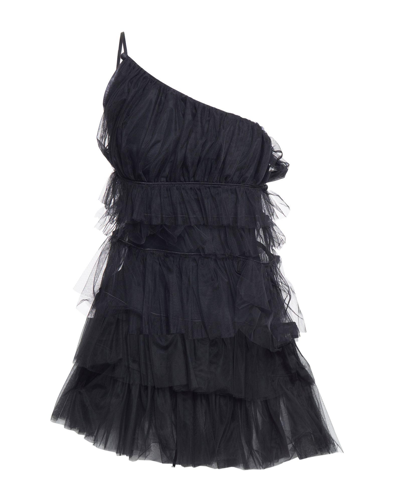 цены SIMONA CORSELLINI Короткое платье