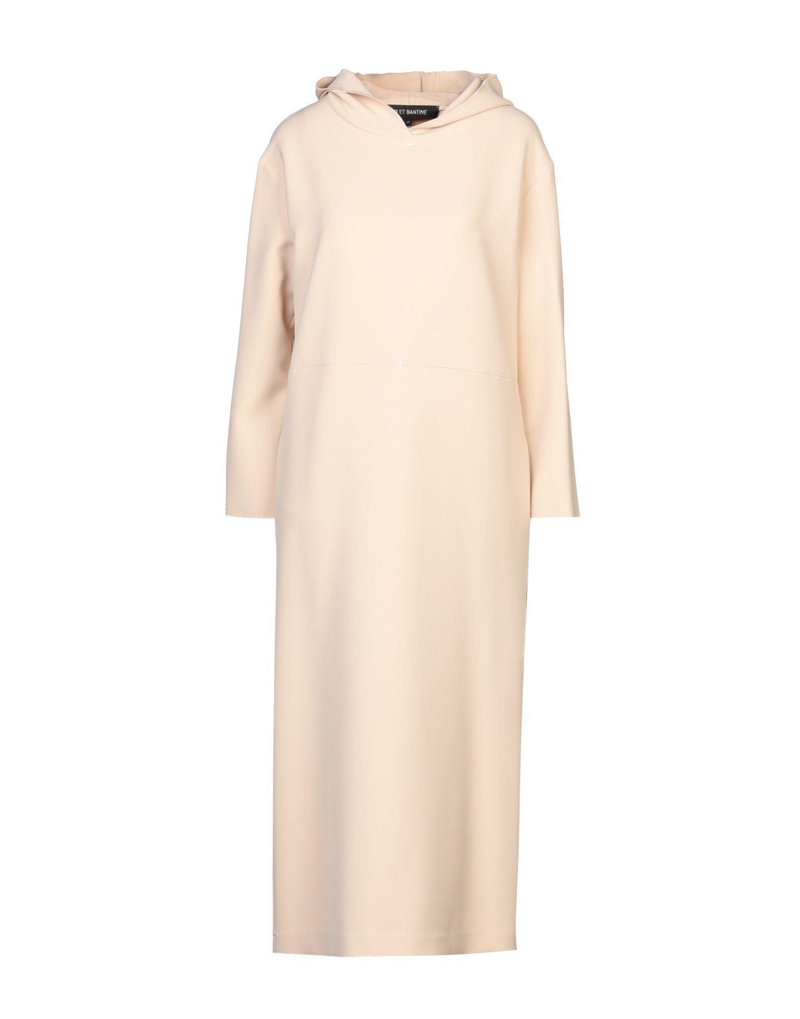TER ET BANTINE Платье длиной 3/4
