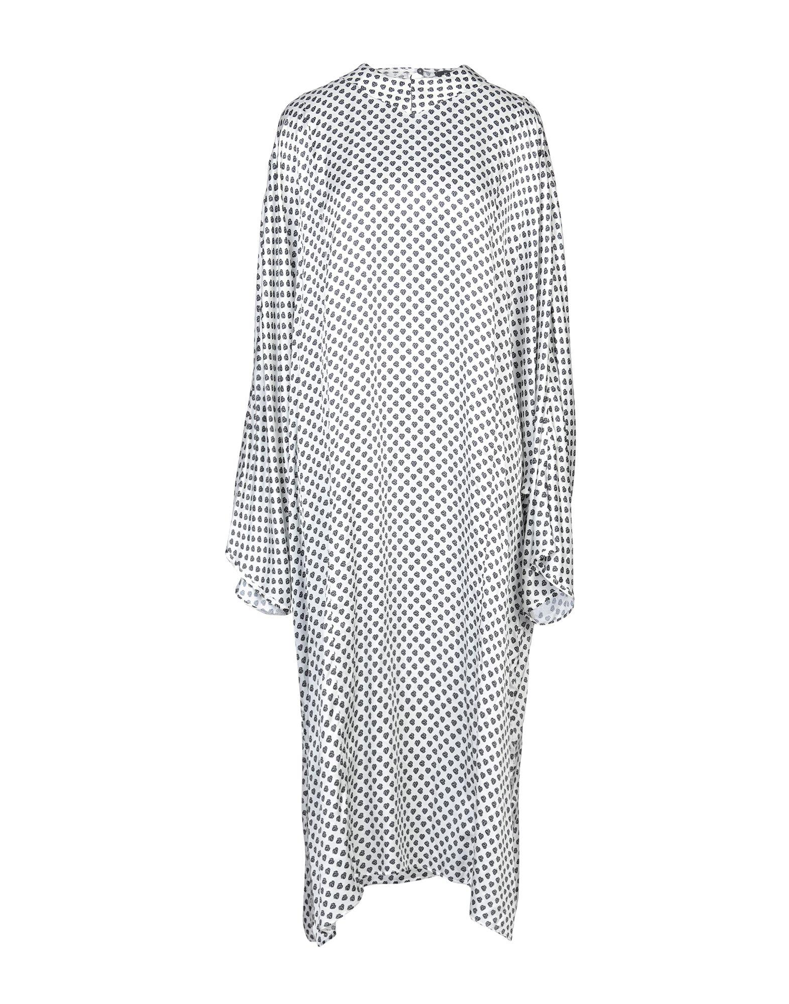 MANILA GRACE Платье длиной 3/4