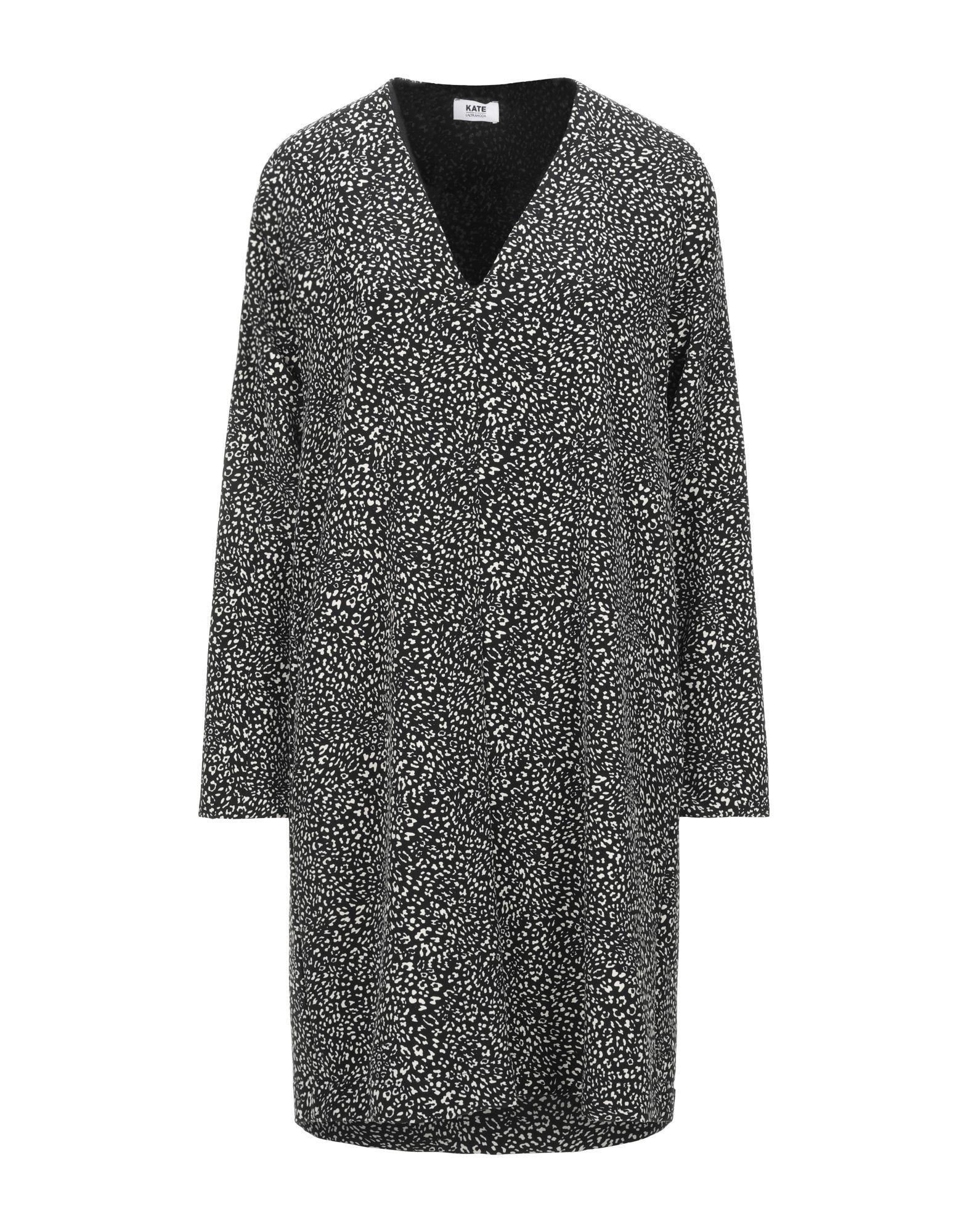 KATE BY LALTRAMODA Короткое платье цена 2017