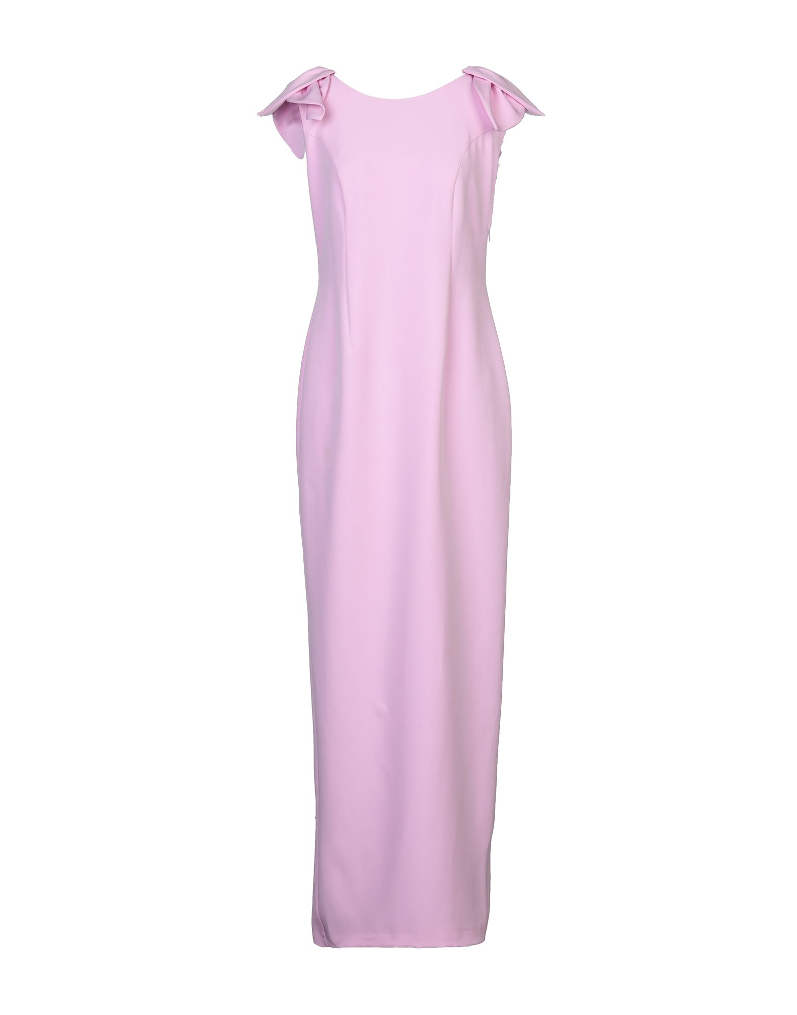 MONCHO HEREDIA Длинное платье moncho heredia короткое платье