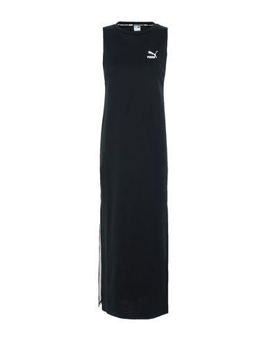 Длинное платье Puma