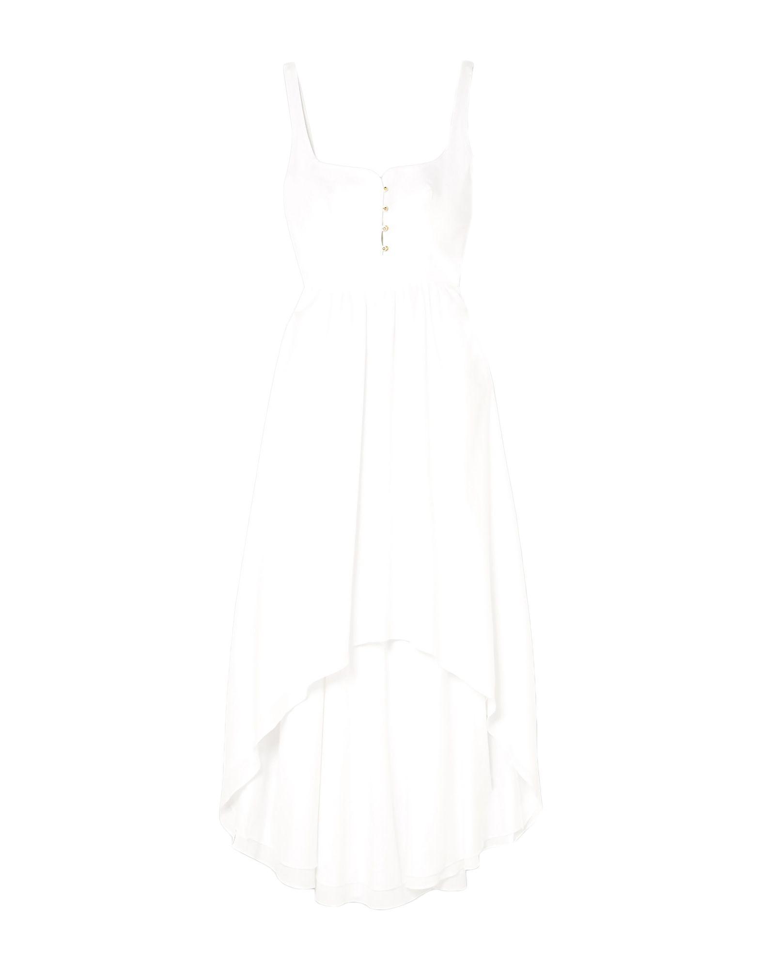 ESTEBAN CORTAZAR Платье длиной 3/4 esteban cortazar куртка