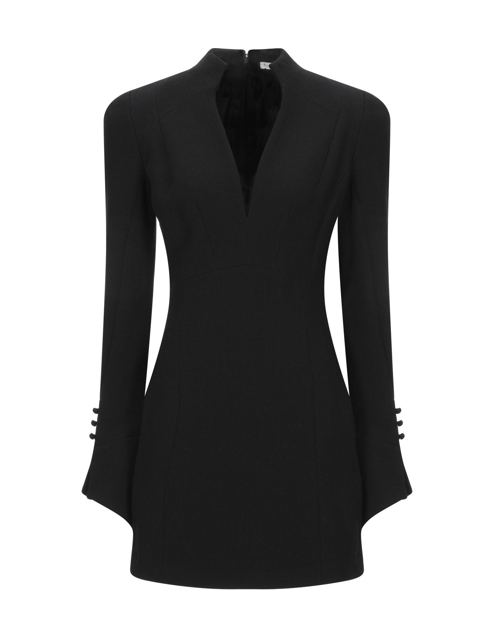 OLIVIER THEYSKENS Короткое платье цена 2017