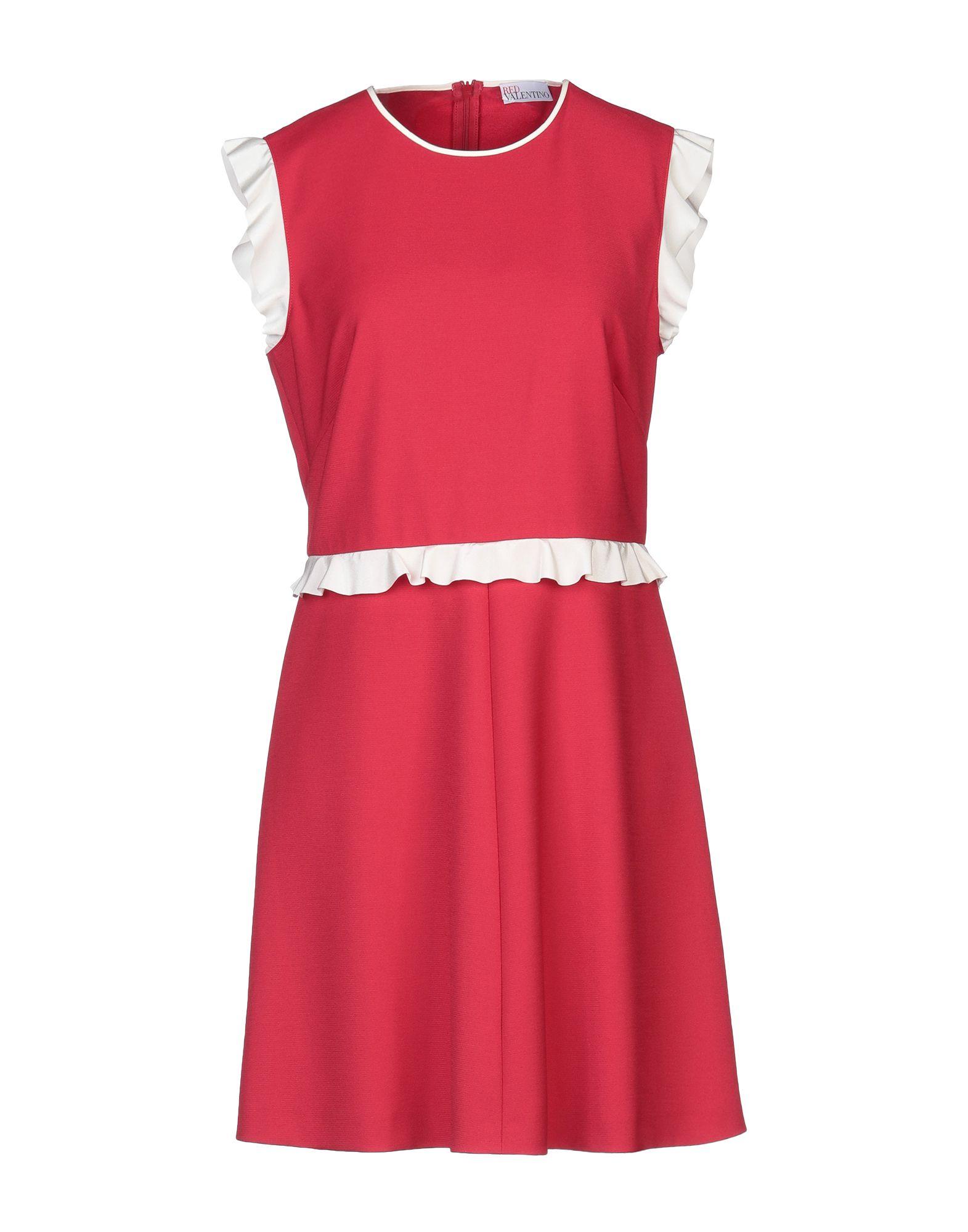REDValentino Короткое платье