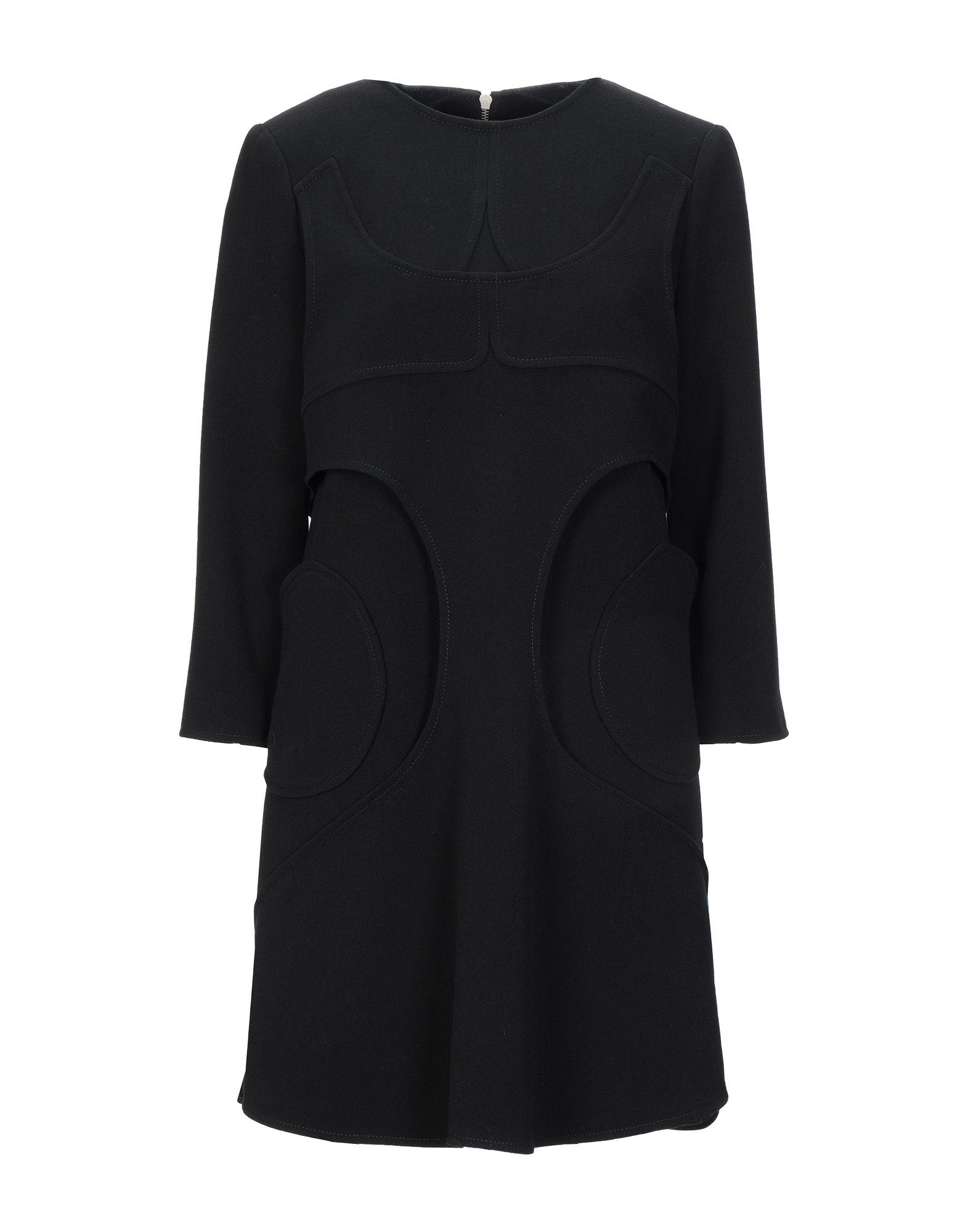 COURREGES Короткое платье