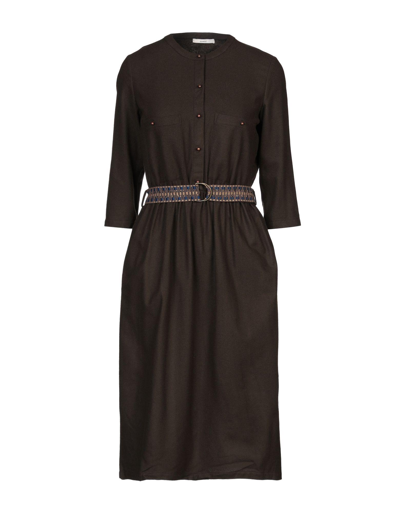 SESSUN Платье до колена