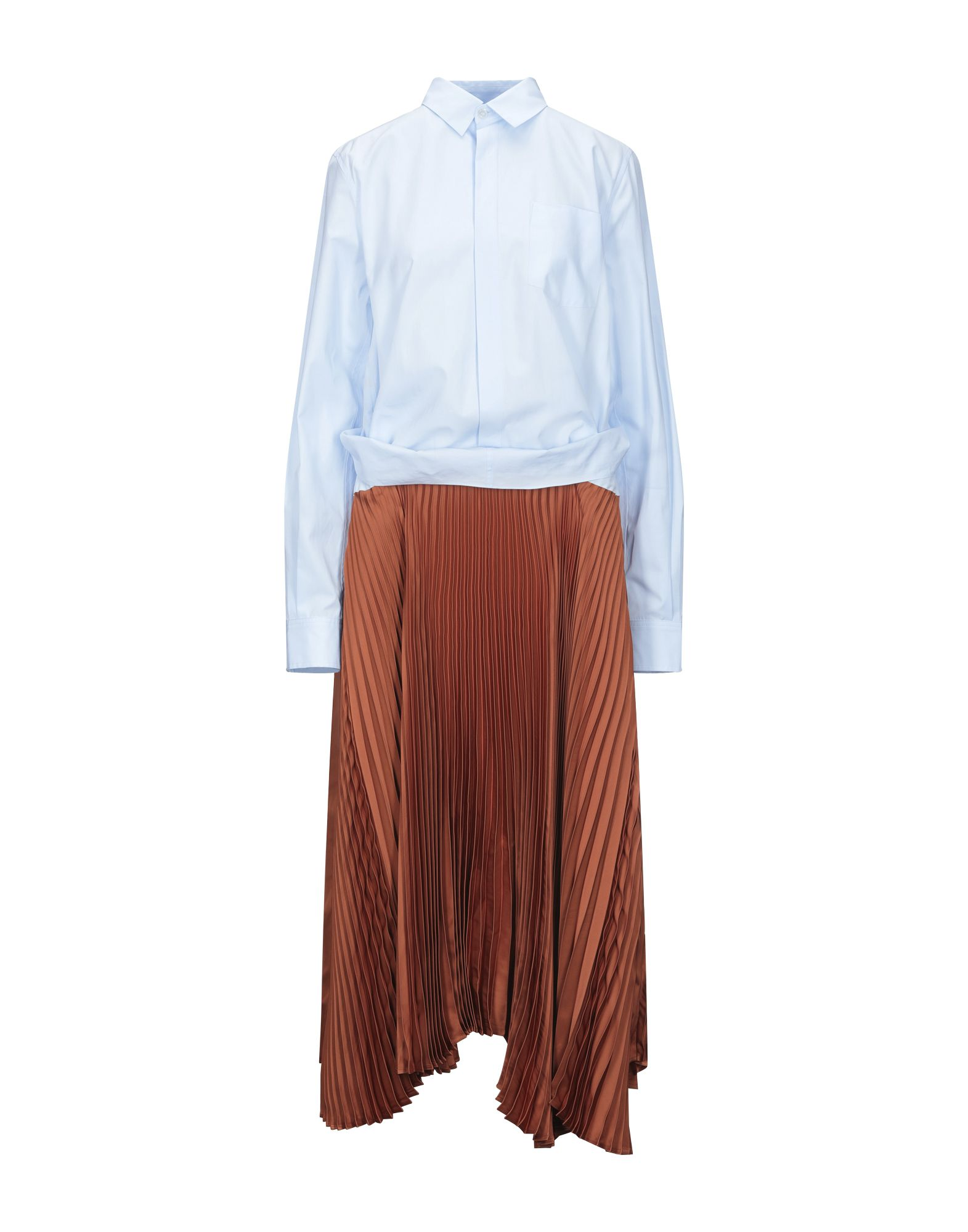 PLAN C Длинное платье