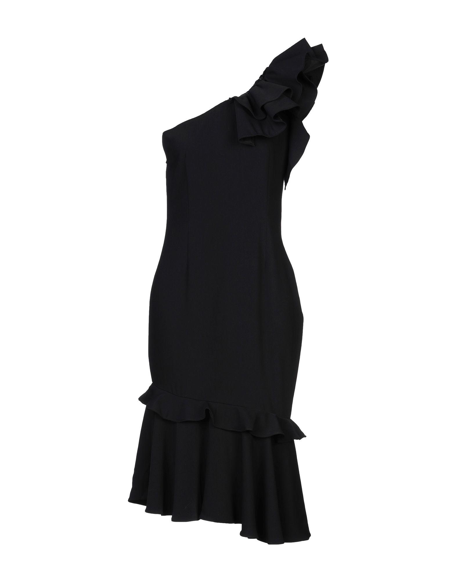 GIUDA Платье до колена