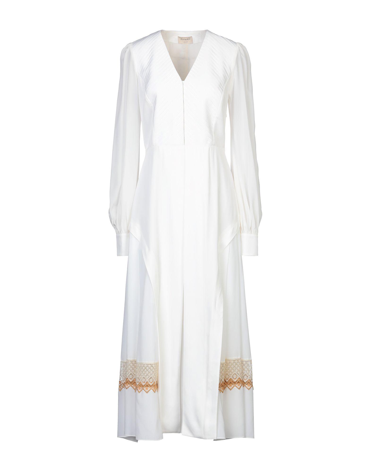 ZEUS + DIONE Длинное платье
