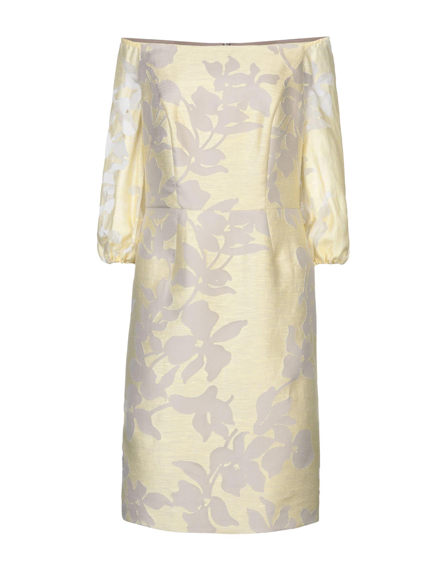 MARIA COCA Короткое платье