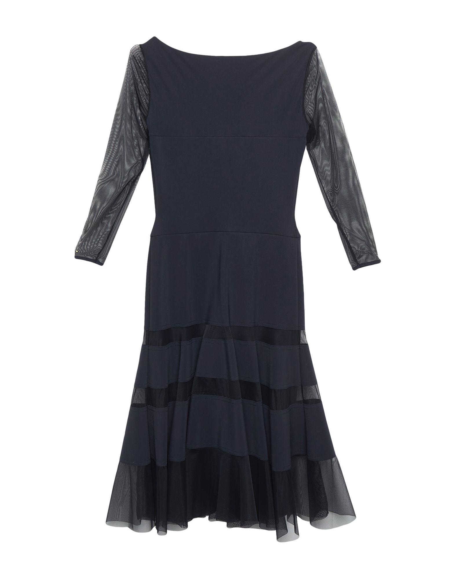 CHIARA BONI LA PETITE ROBE Платье до колена