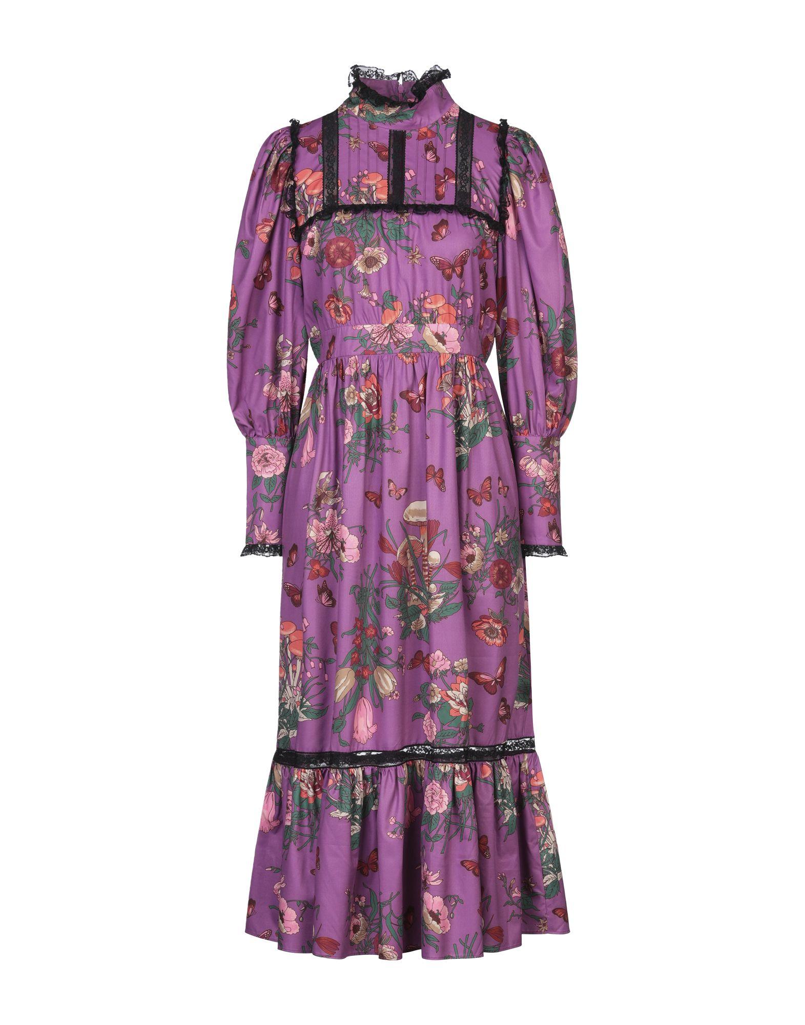 MANOUSH Платье длиной 3/4