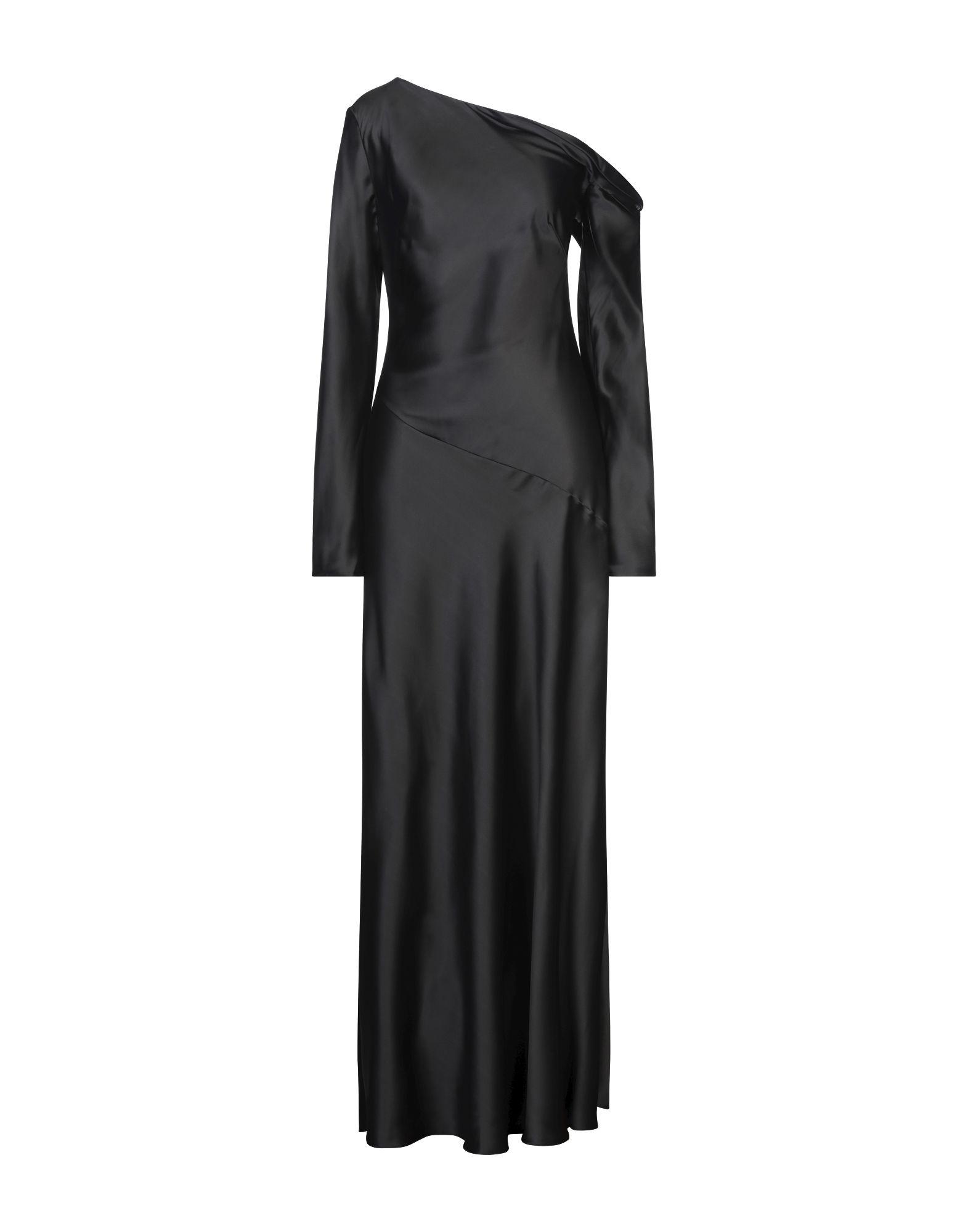 ANNA OCTOBER Длинное платье