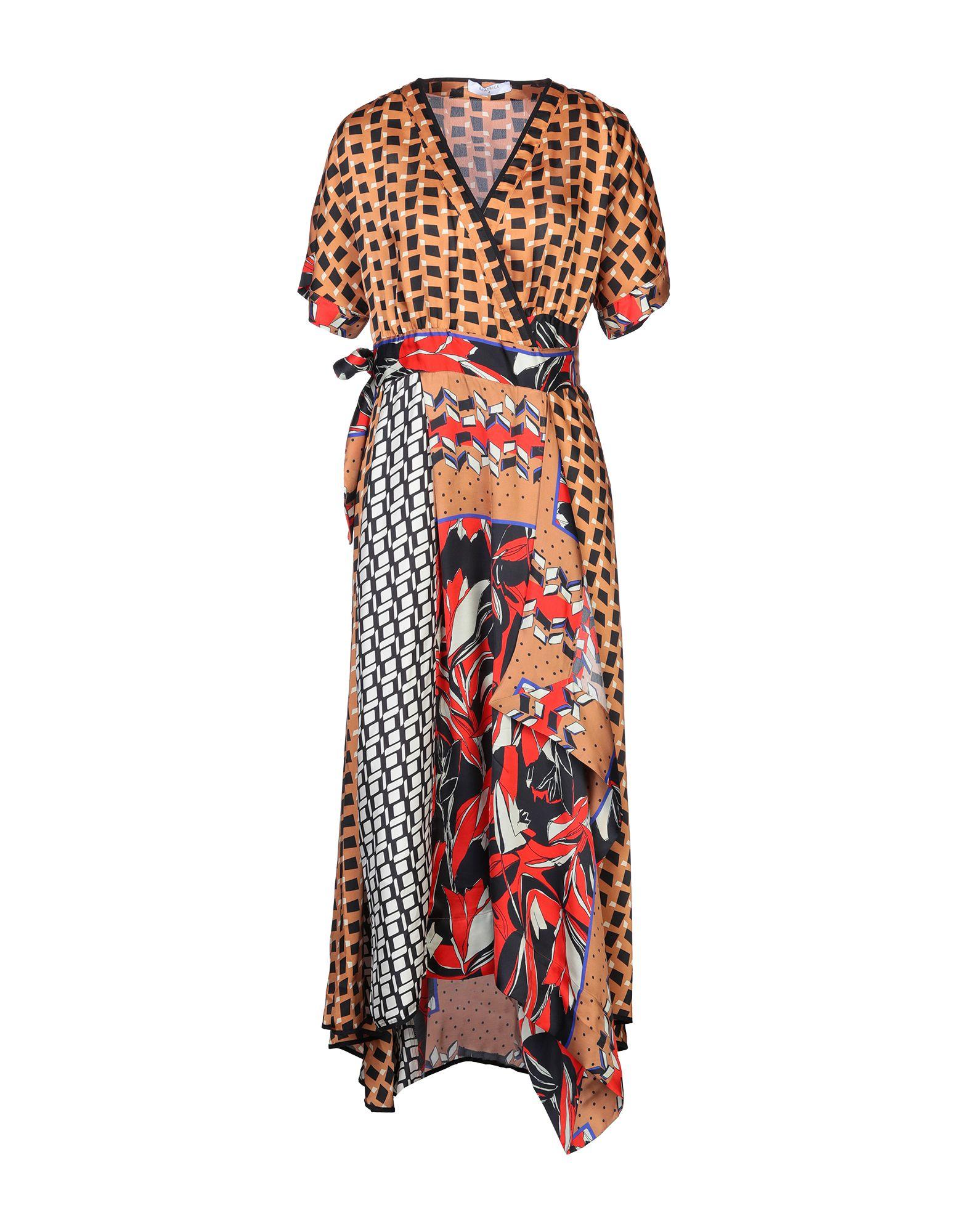 BEATRICE B Платье длиной 3/4