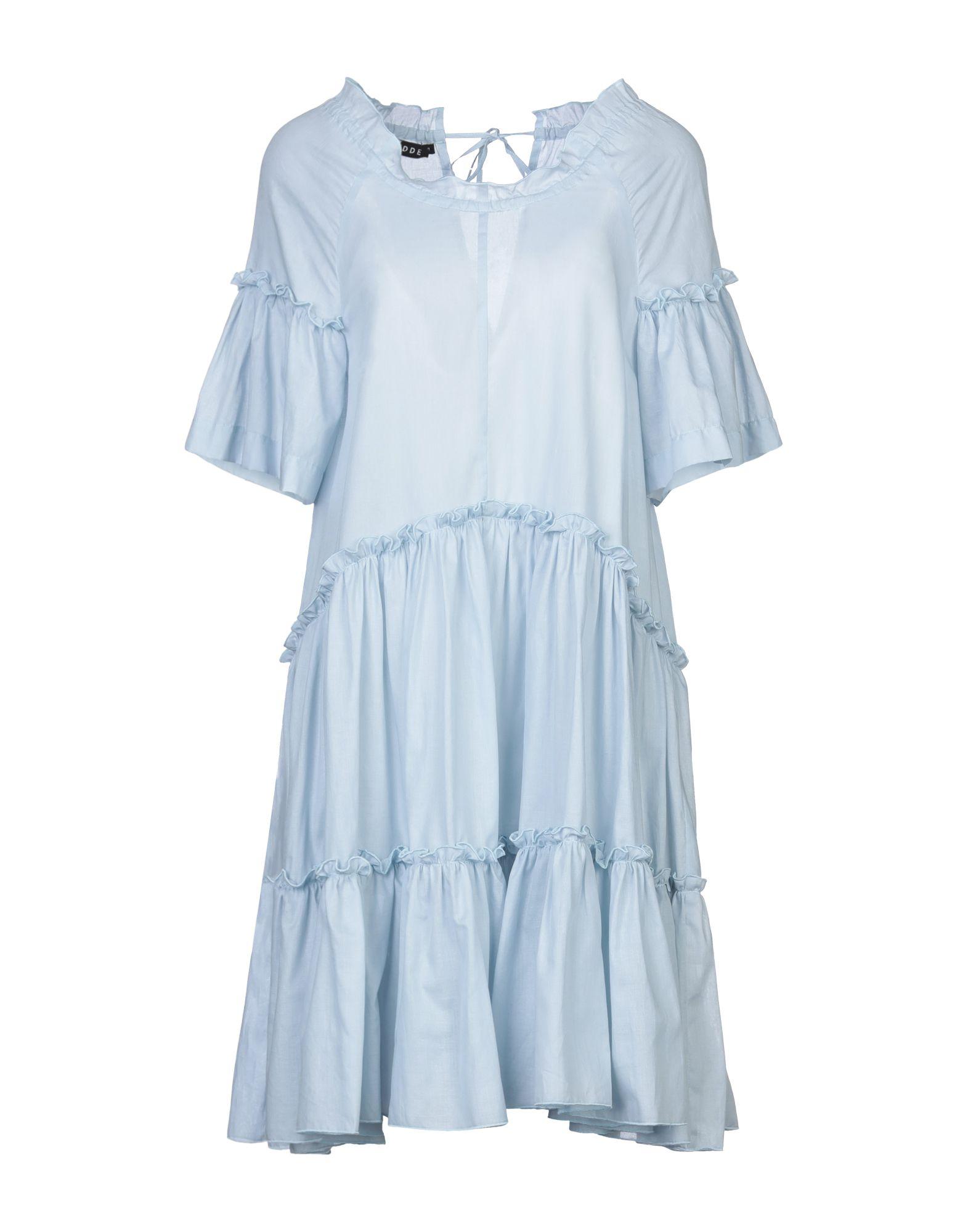 SHAEDDE Короткое платье