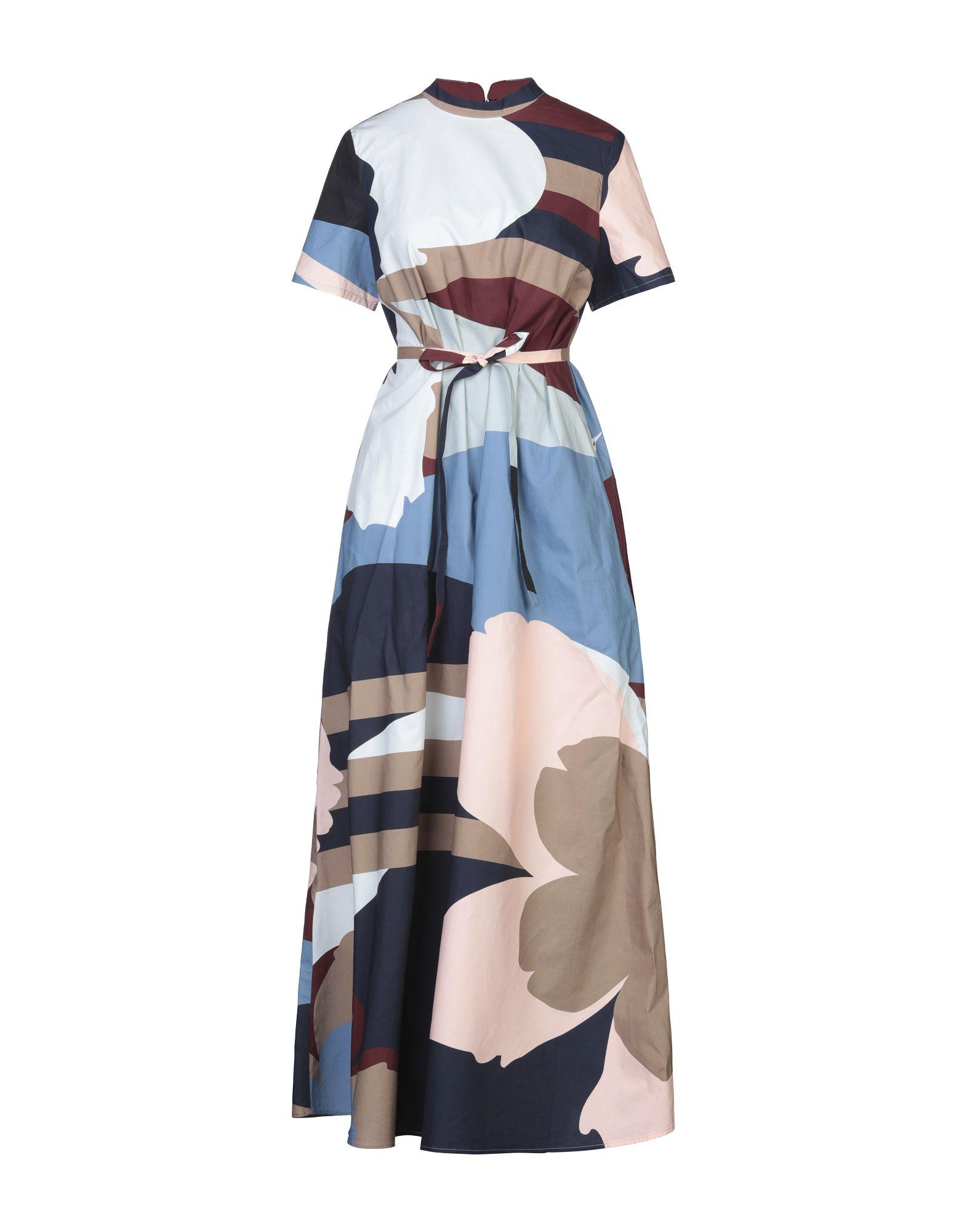 цены SELECTED FEMME Длинное платье