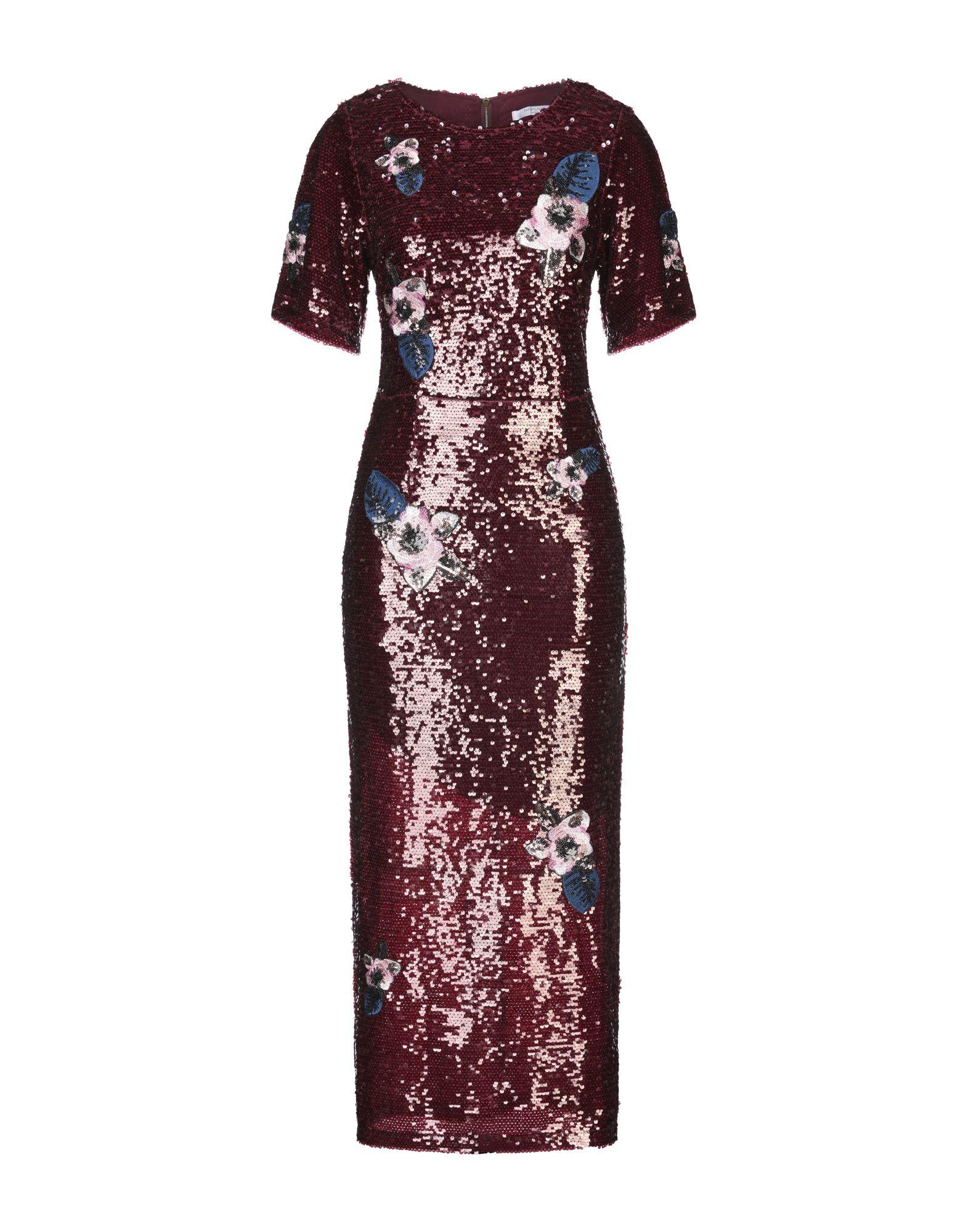 PAPERLACE London Платье длиной 3/4