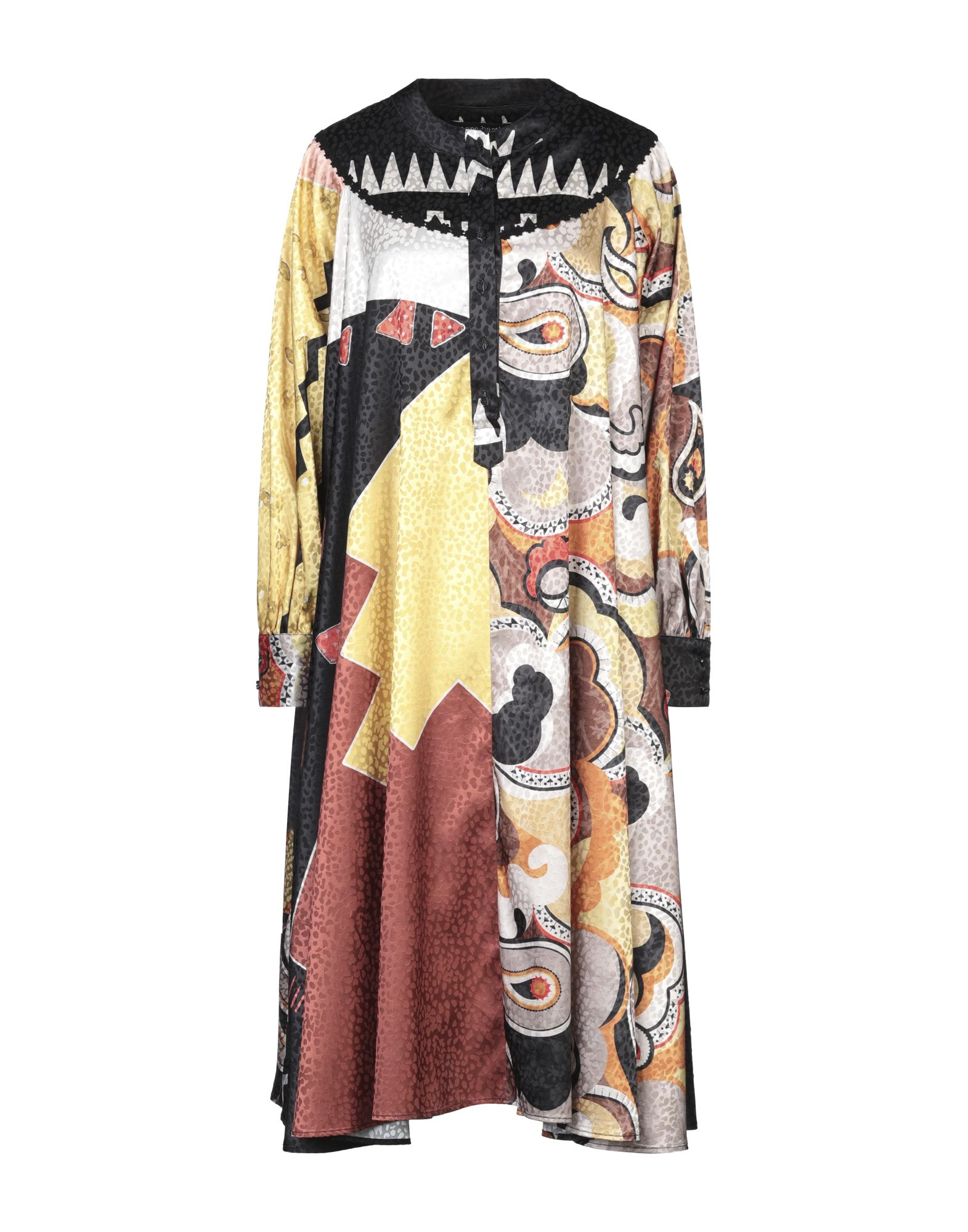 NORA BARTH Платье до колена