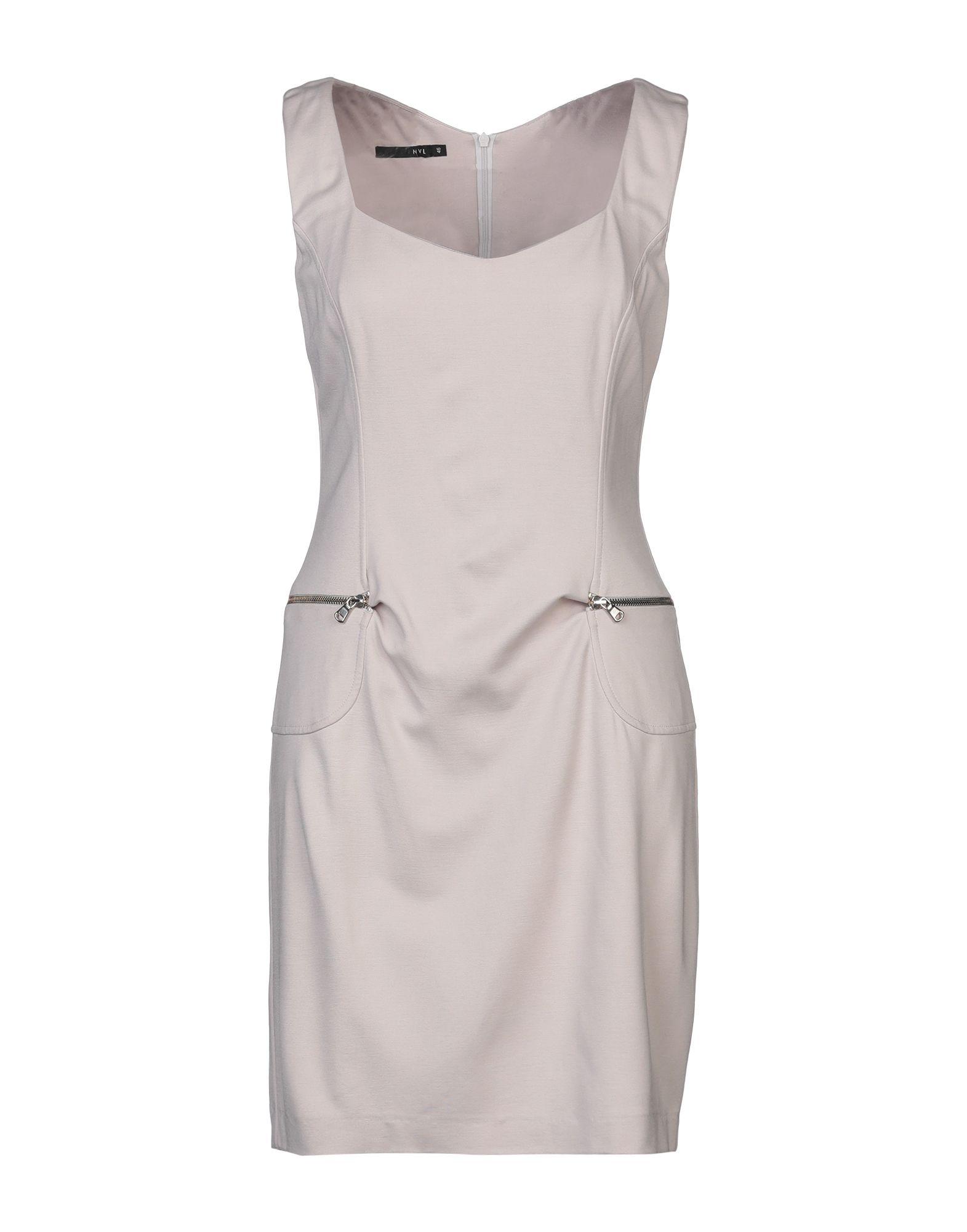 NUVOLA Короткое платье