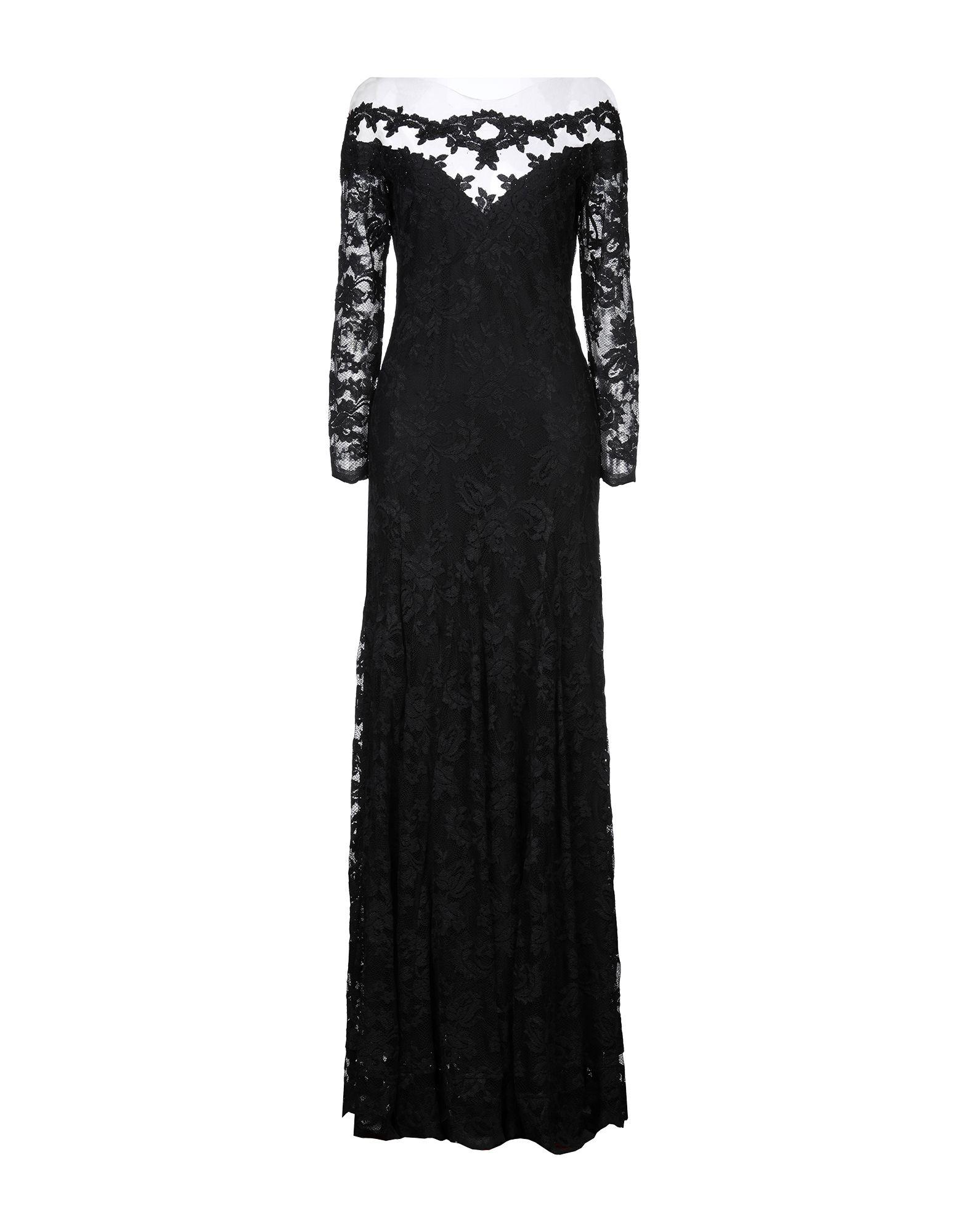 OLVI'S Длинное платье