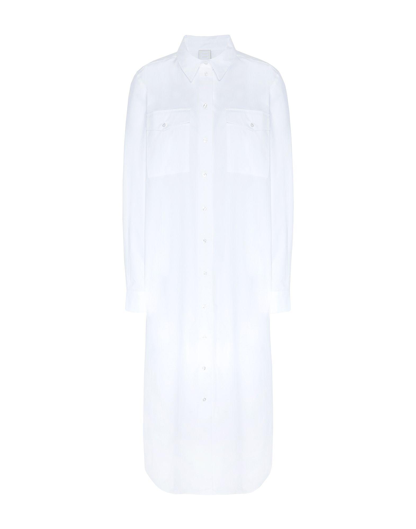 Фото - 8 by YOOX Платье длиной 3/4 8 by yoox платье длиной 3 4