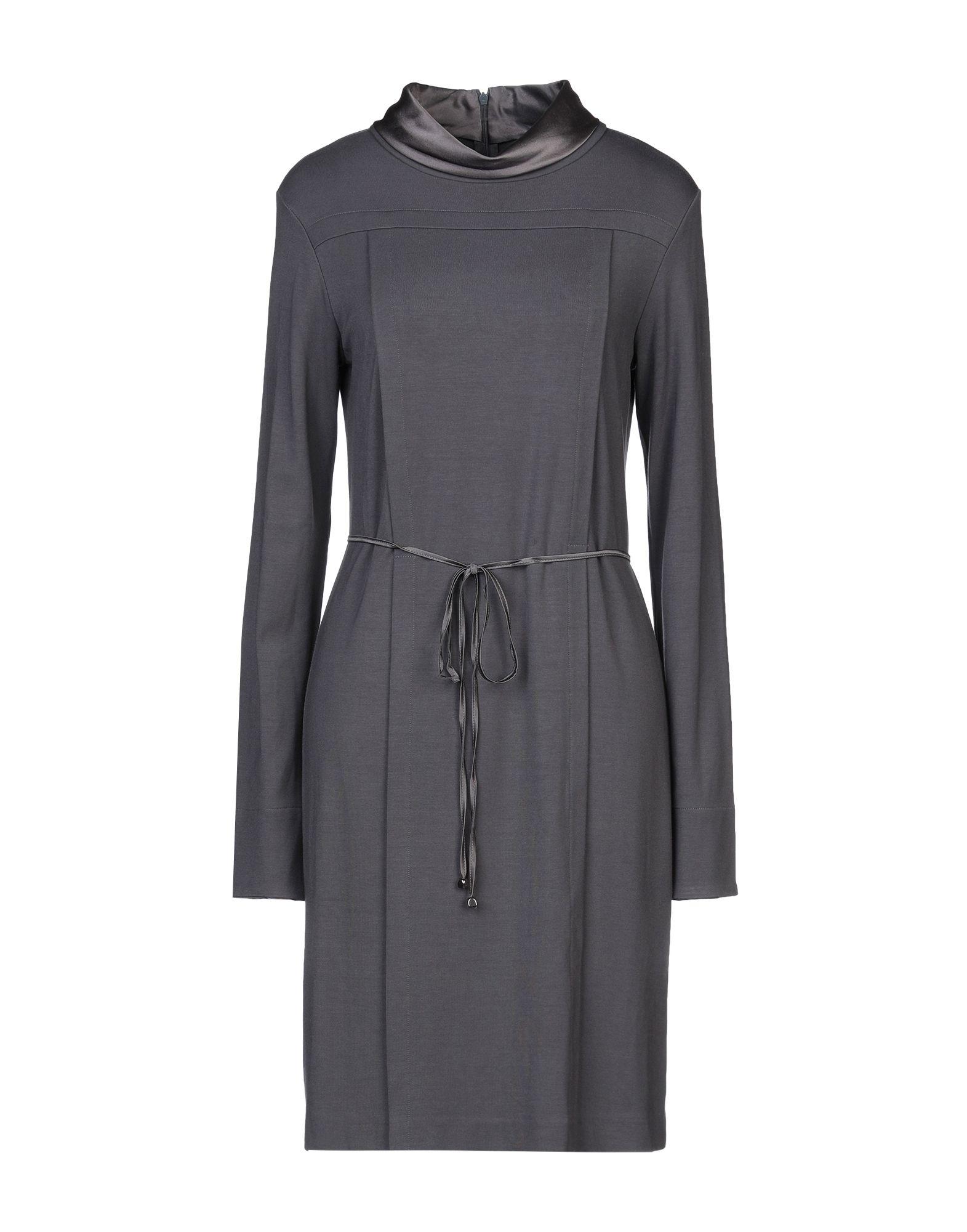 BIANCALANCIA Короткое платье