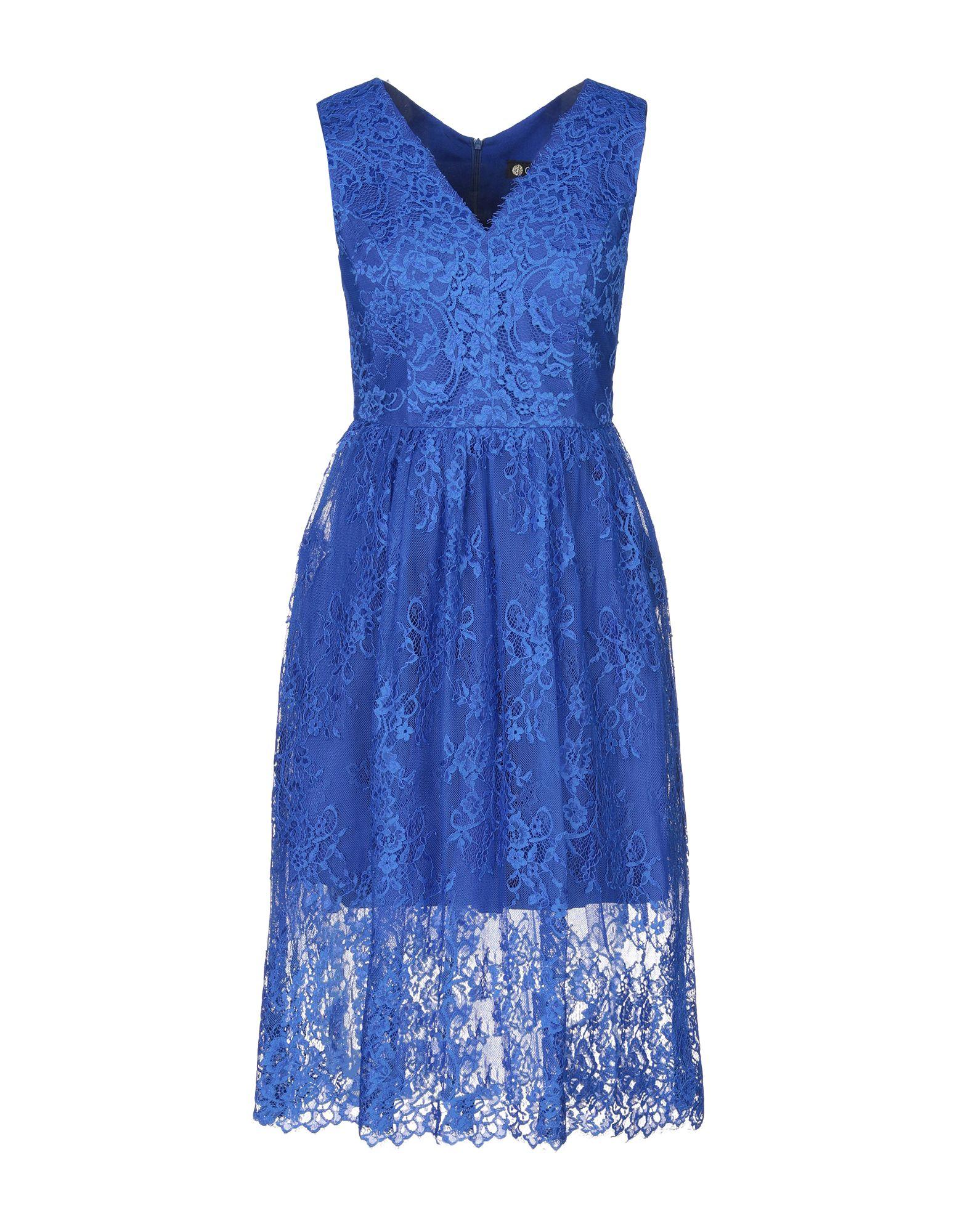CAMILLA Milano Платье до колена