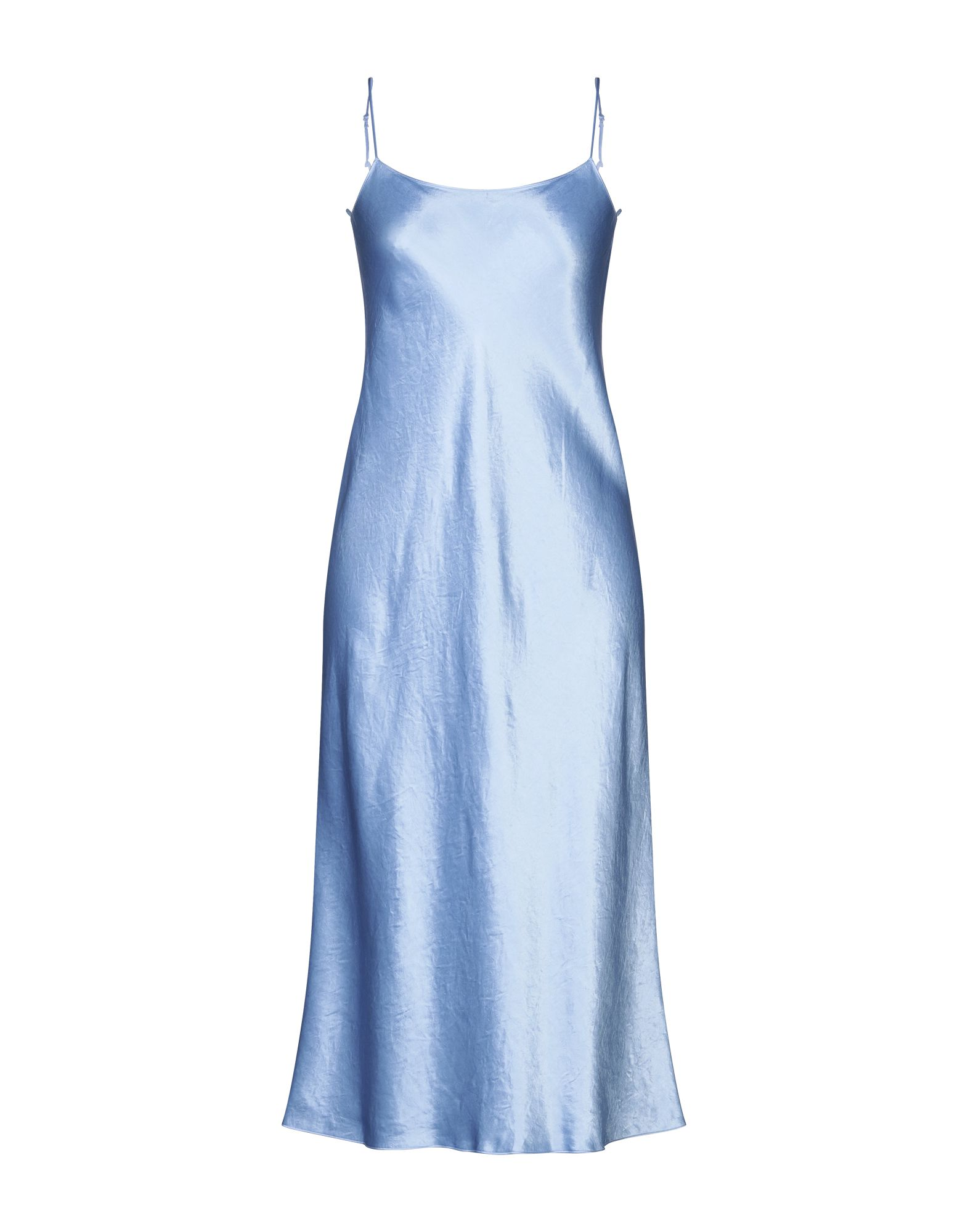 VINCE. Платье до колена