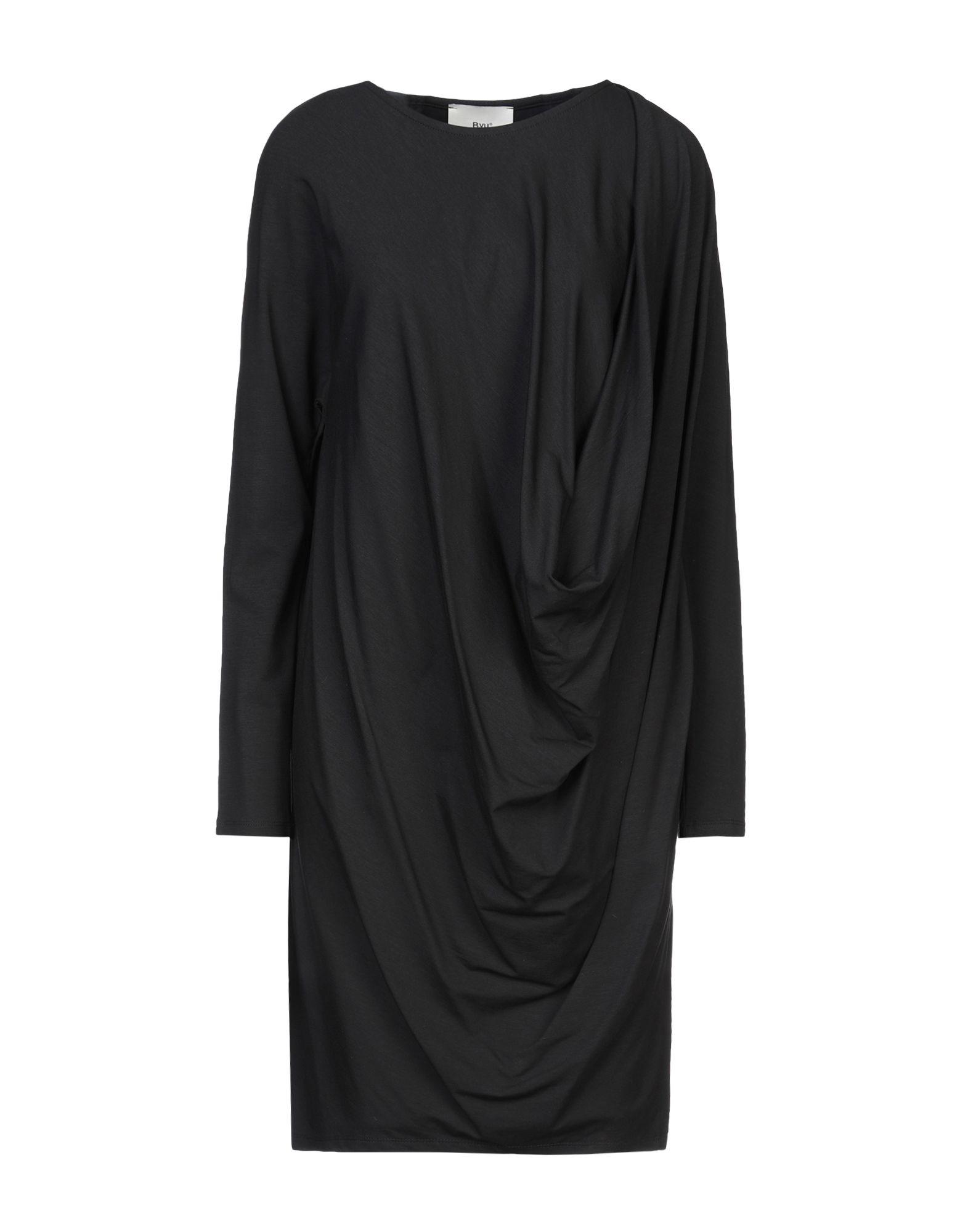 B.YU Короткое платье